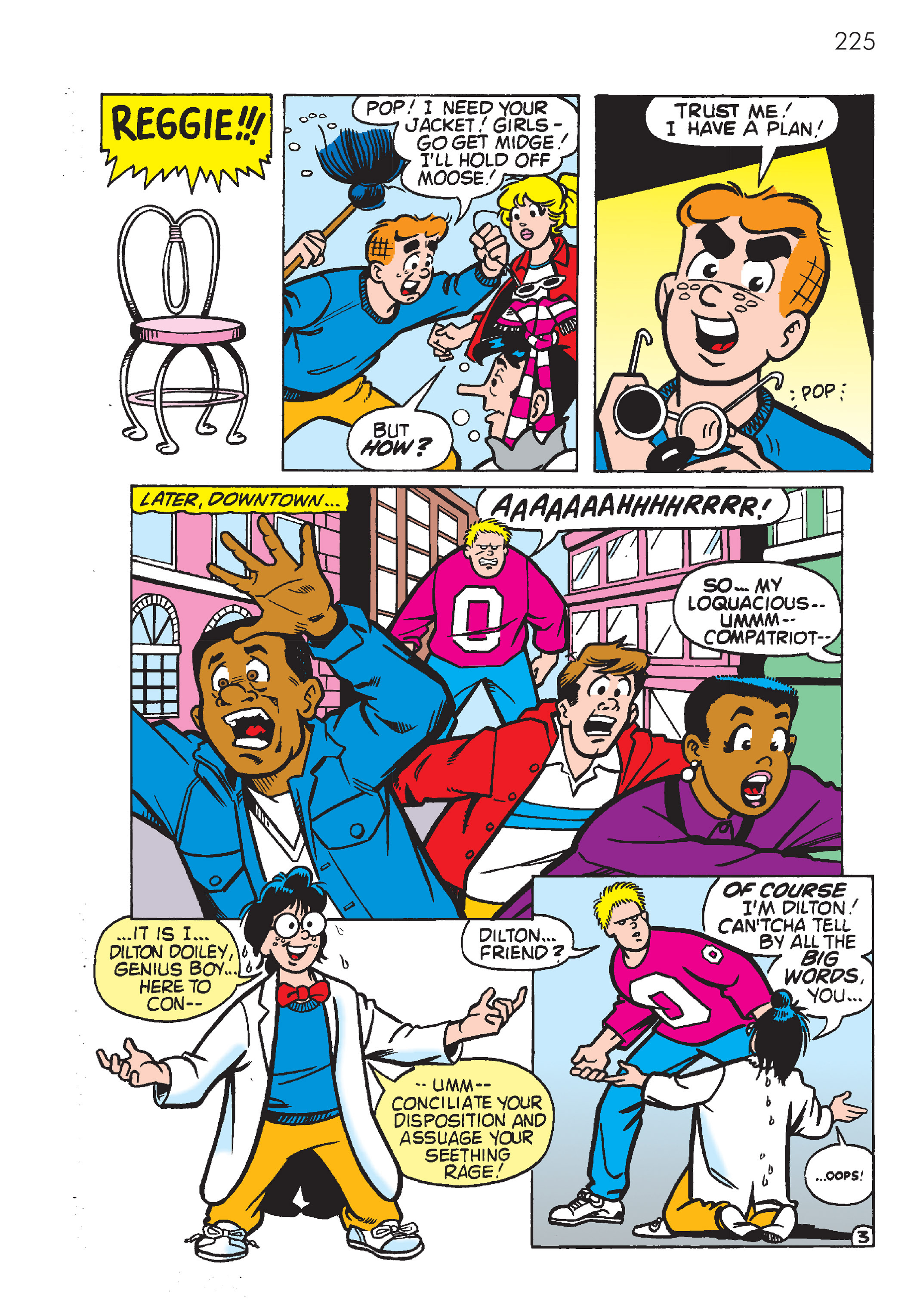 Read online The Best of Archie Comics comic -  Issue # TPB 4 (Part 2) - 15