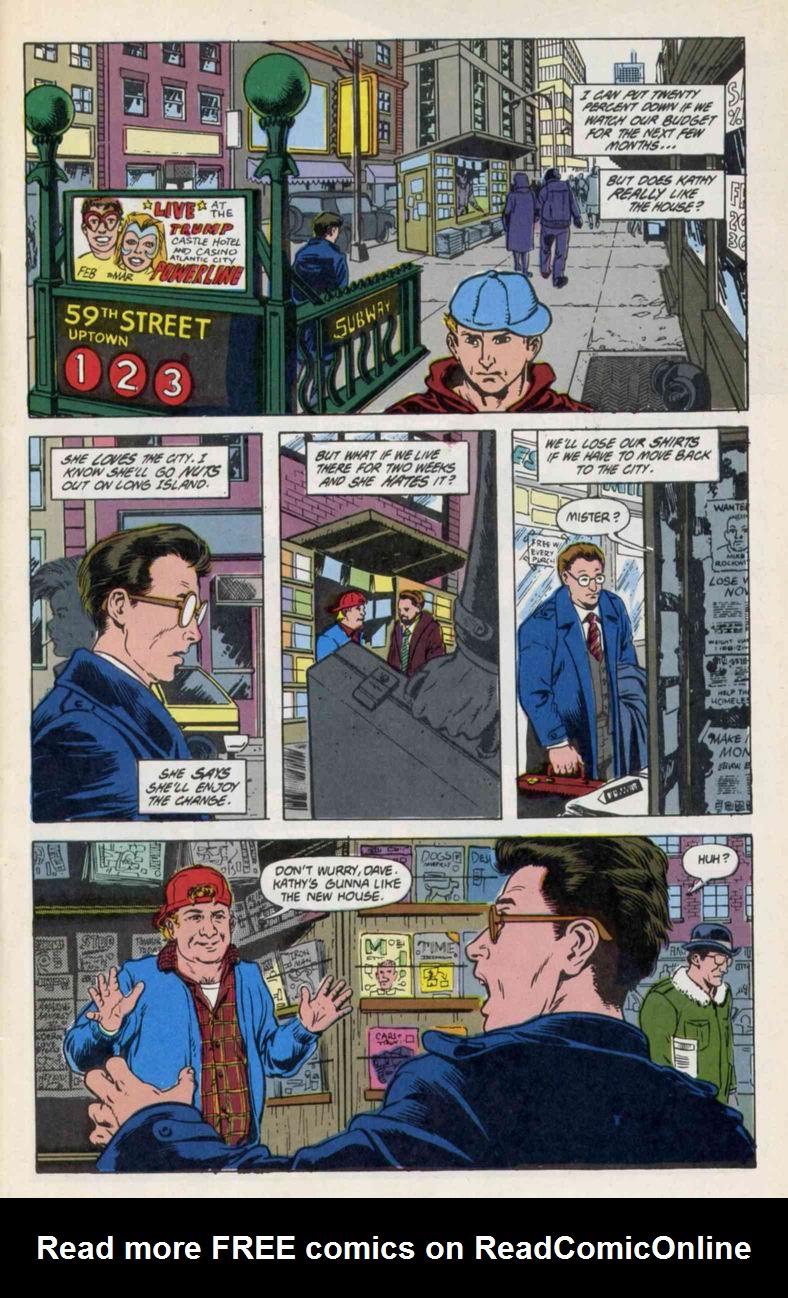 Read online Doctor Zero comic -  Issue #8 - 3