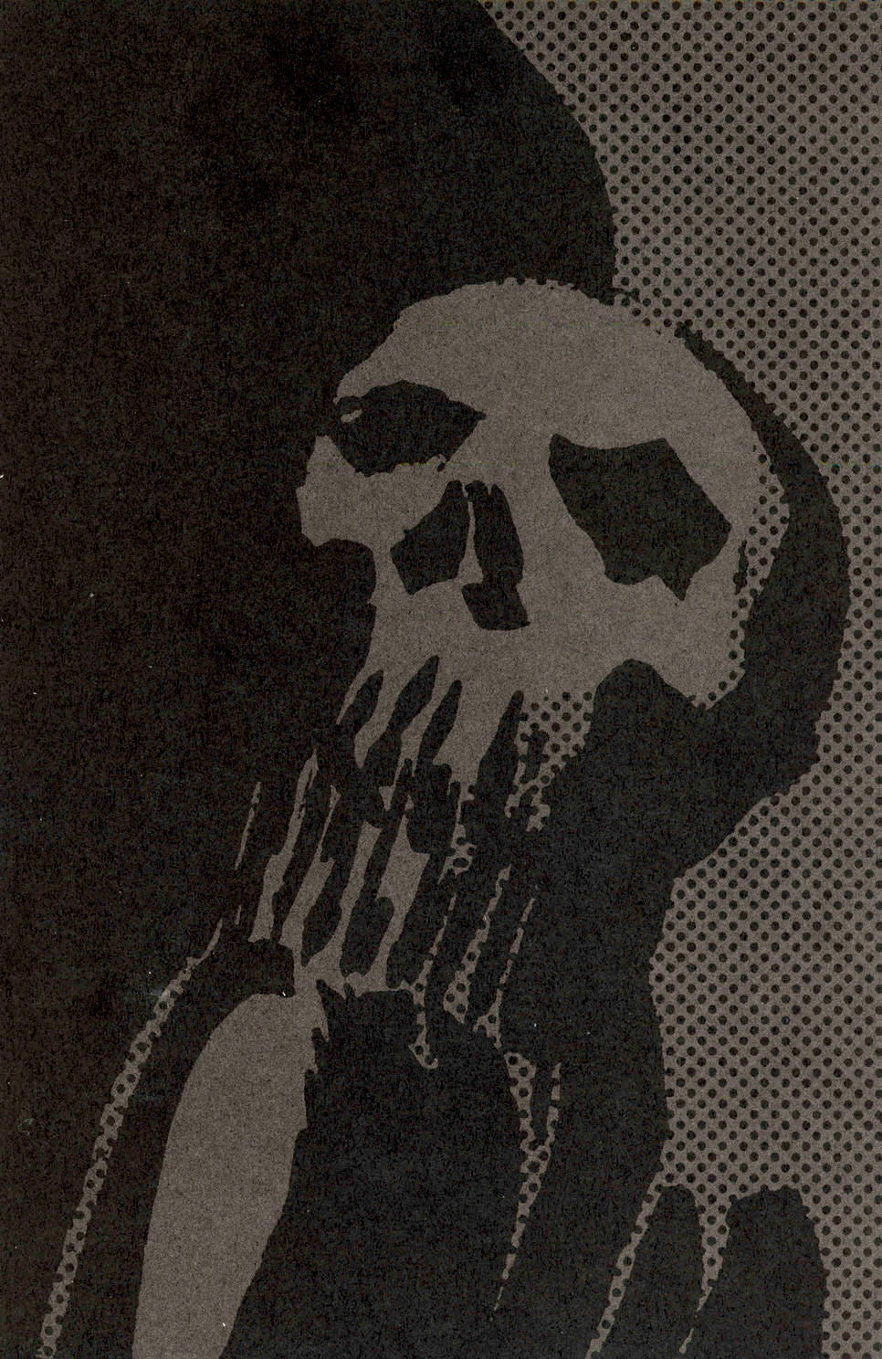 The Punisher Movie Special issue Full - Page 67