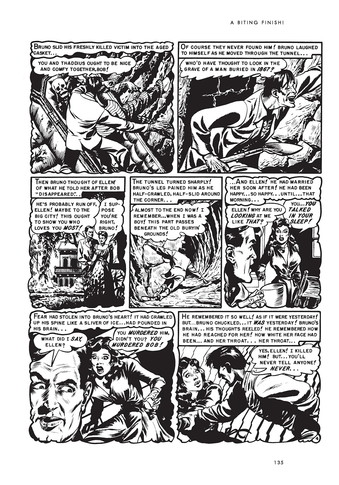 Read online Doctor of Horror and Other Stories comic -  Issue # TPB (Part 2) - 51
