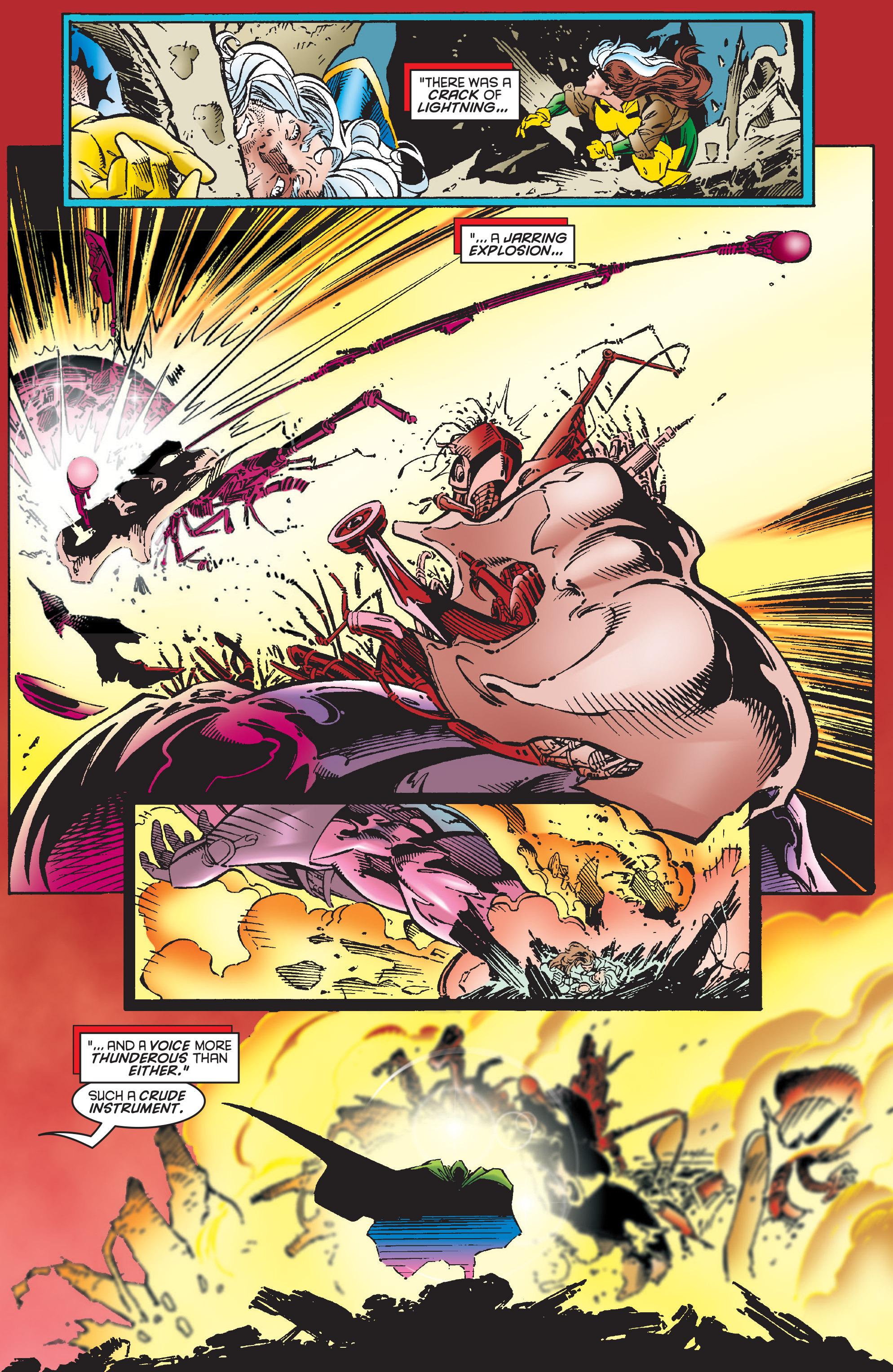 X-Men (1991) 56 Page 6