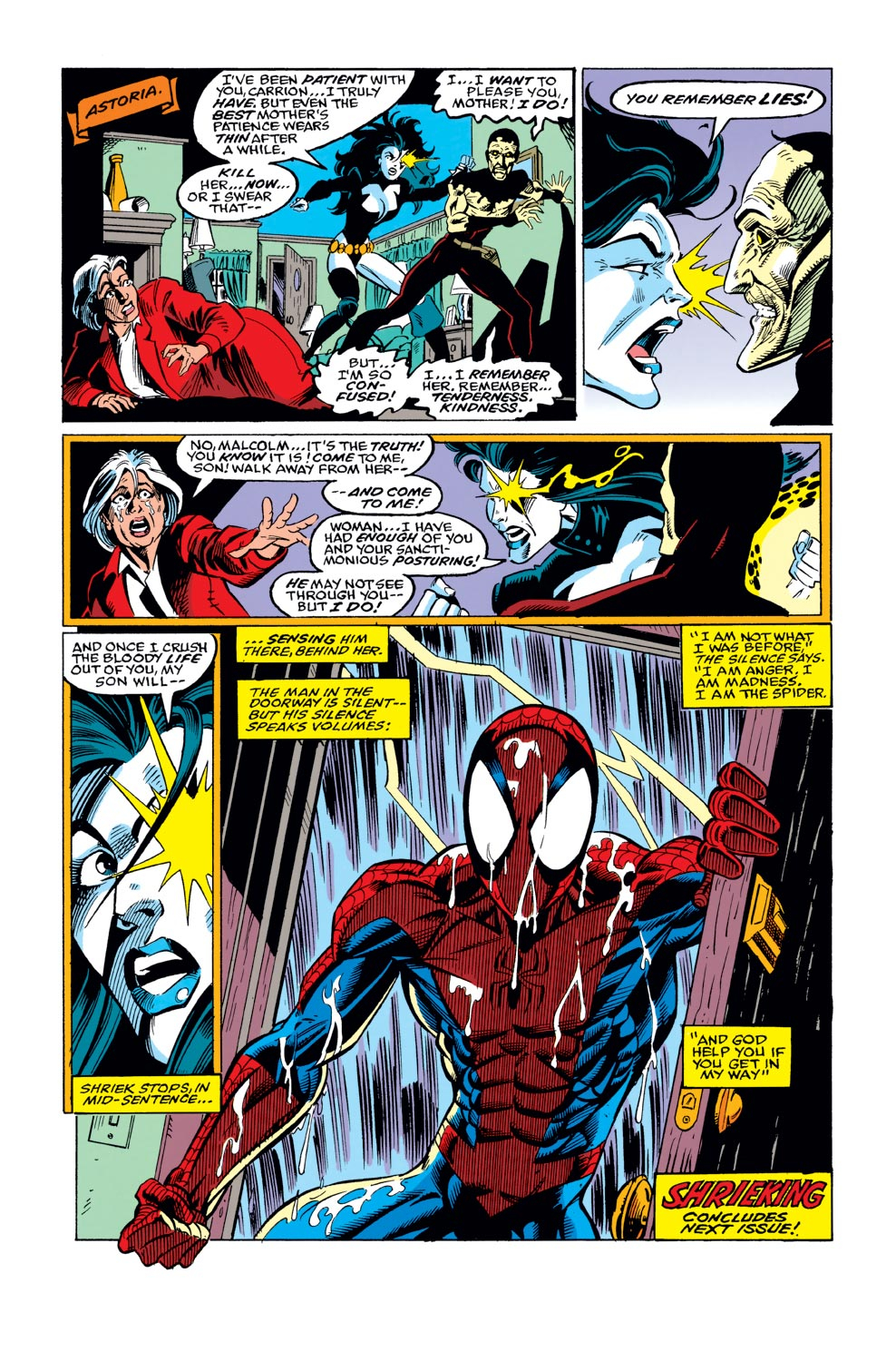The Amazing Spider-Man (1963) 392 Page 23