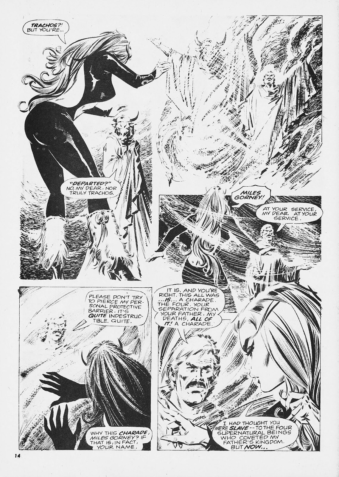 Haunt of Horror issue 4 - Page 14