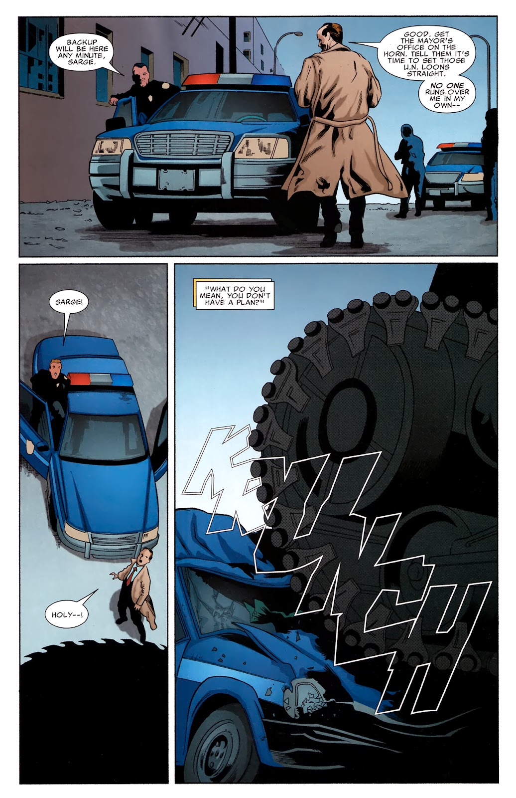 Read online X-Men: Second Coming Revelations comic -  Issue # TPB (Part 2) - 108