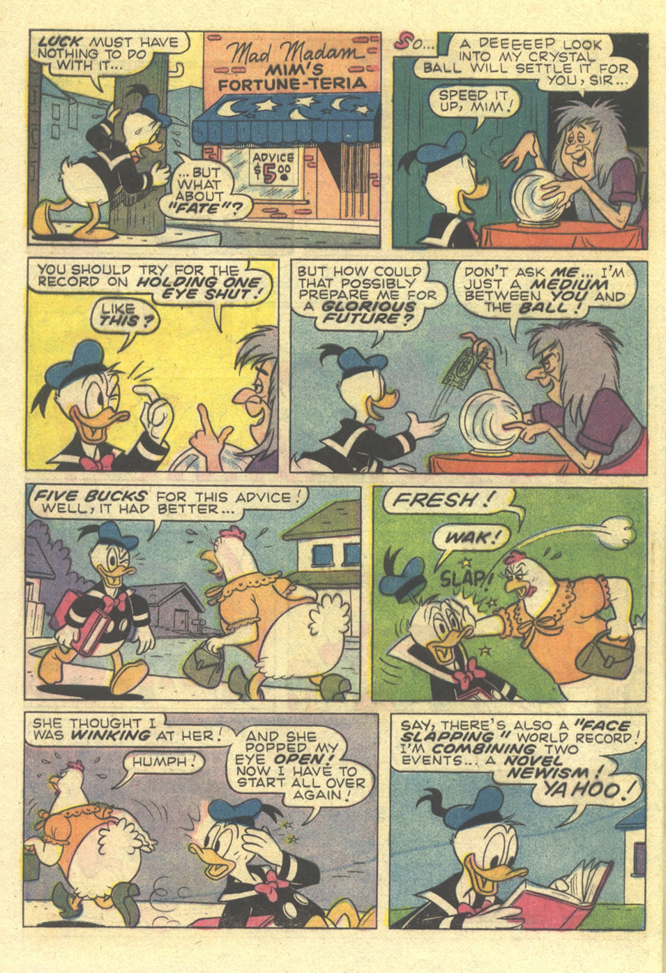Donald Duck (1962) 173 Page 31