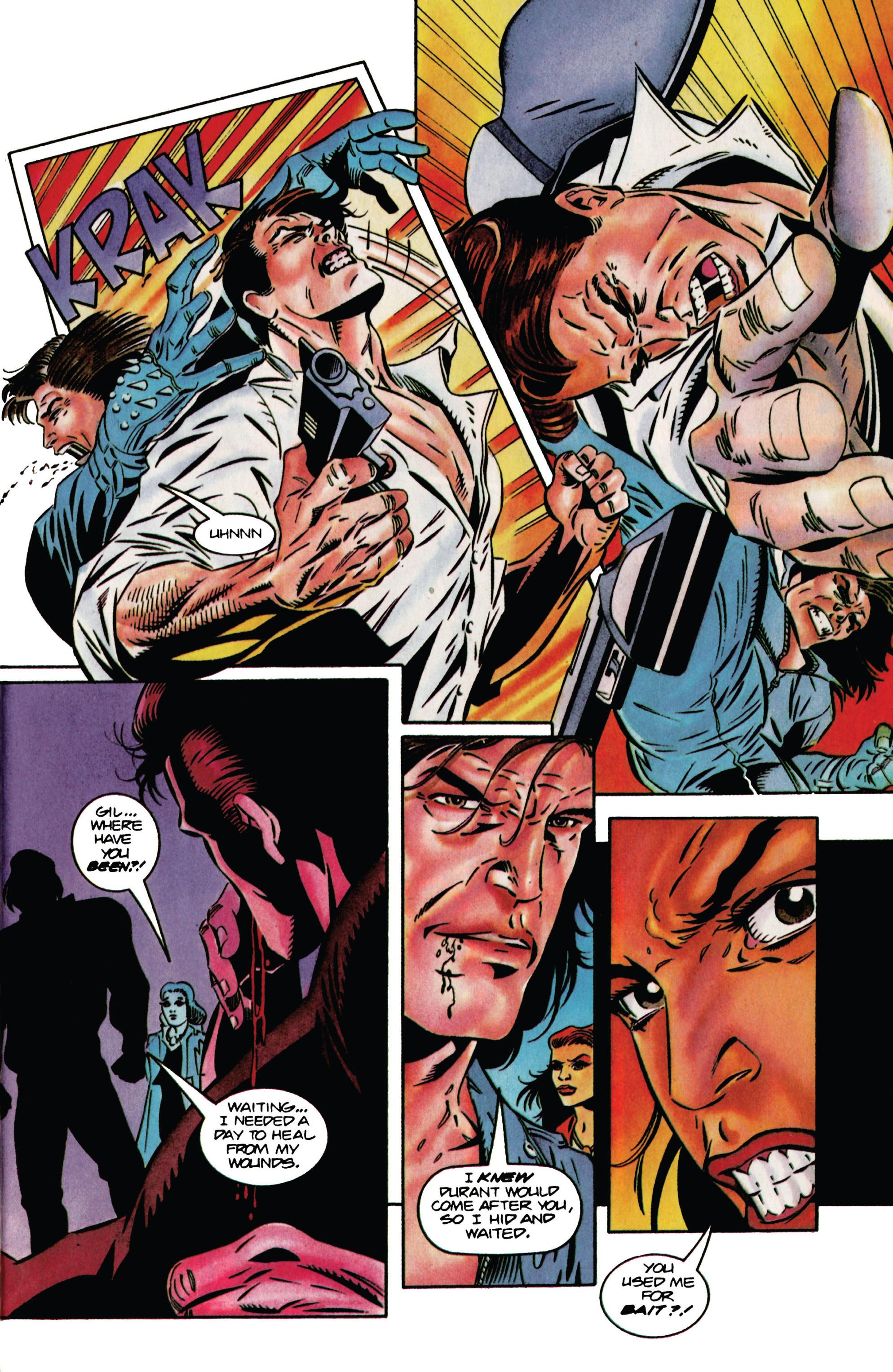 Read online Eternal Warrior (1992) comic -  Issue #34 - 15
