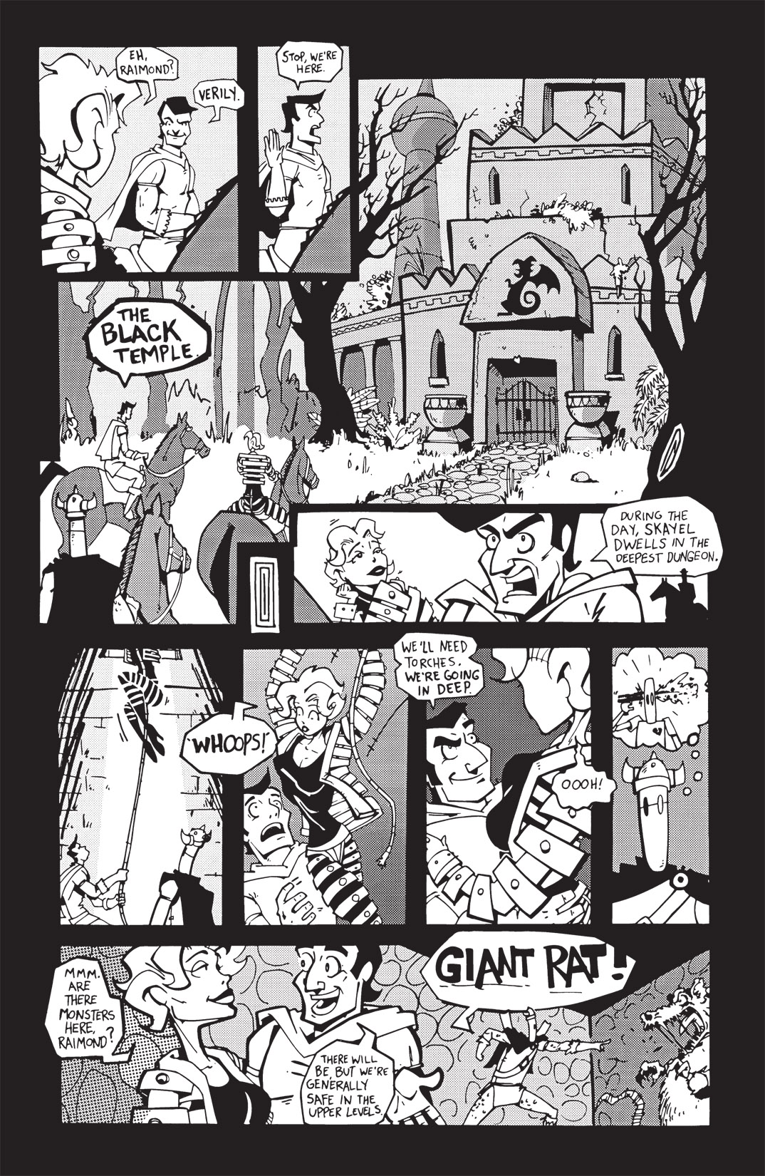 Read online Scud: The Disposable Assassin: The Whole Shebang comic -  Issue # TPB (Part 3) - 58