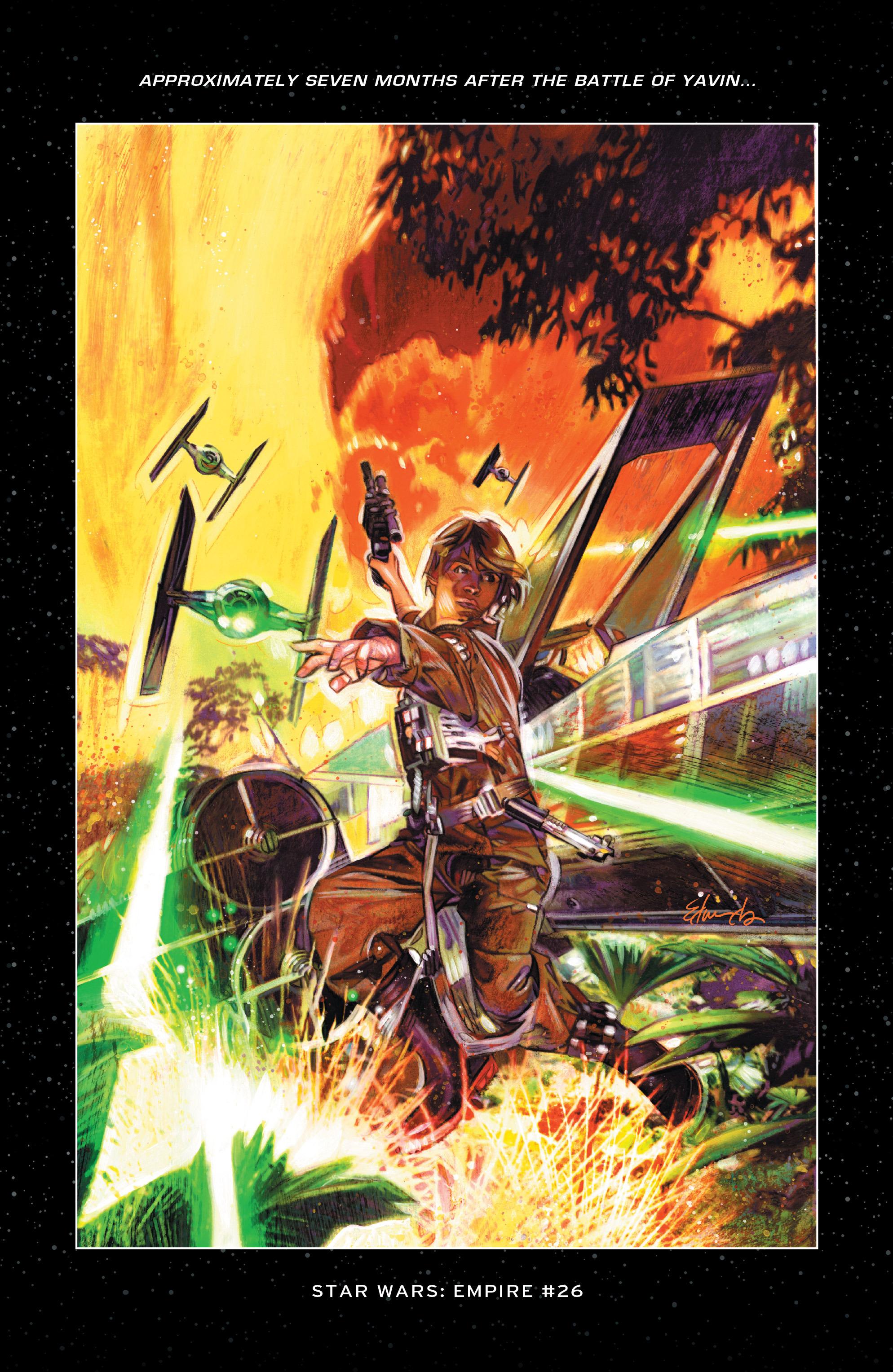Read online Star Wars Omnibus comic -  Issue # Vol. 20 - 5