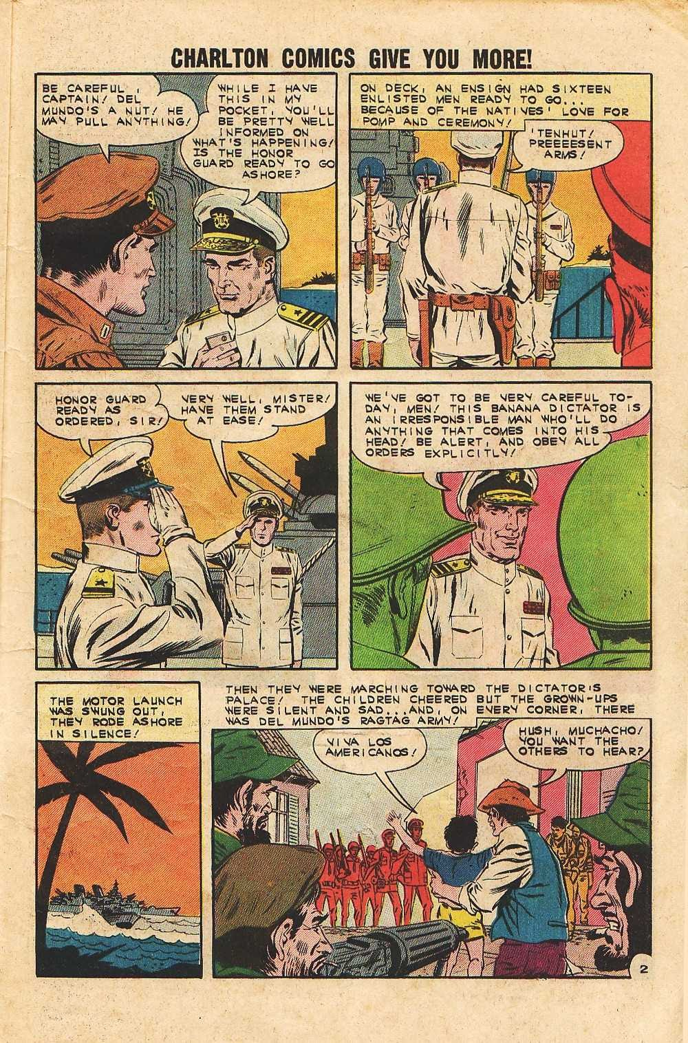 Read online Fightin' Navy comic -  Issue #105 - 27