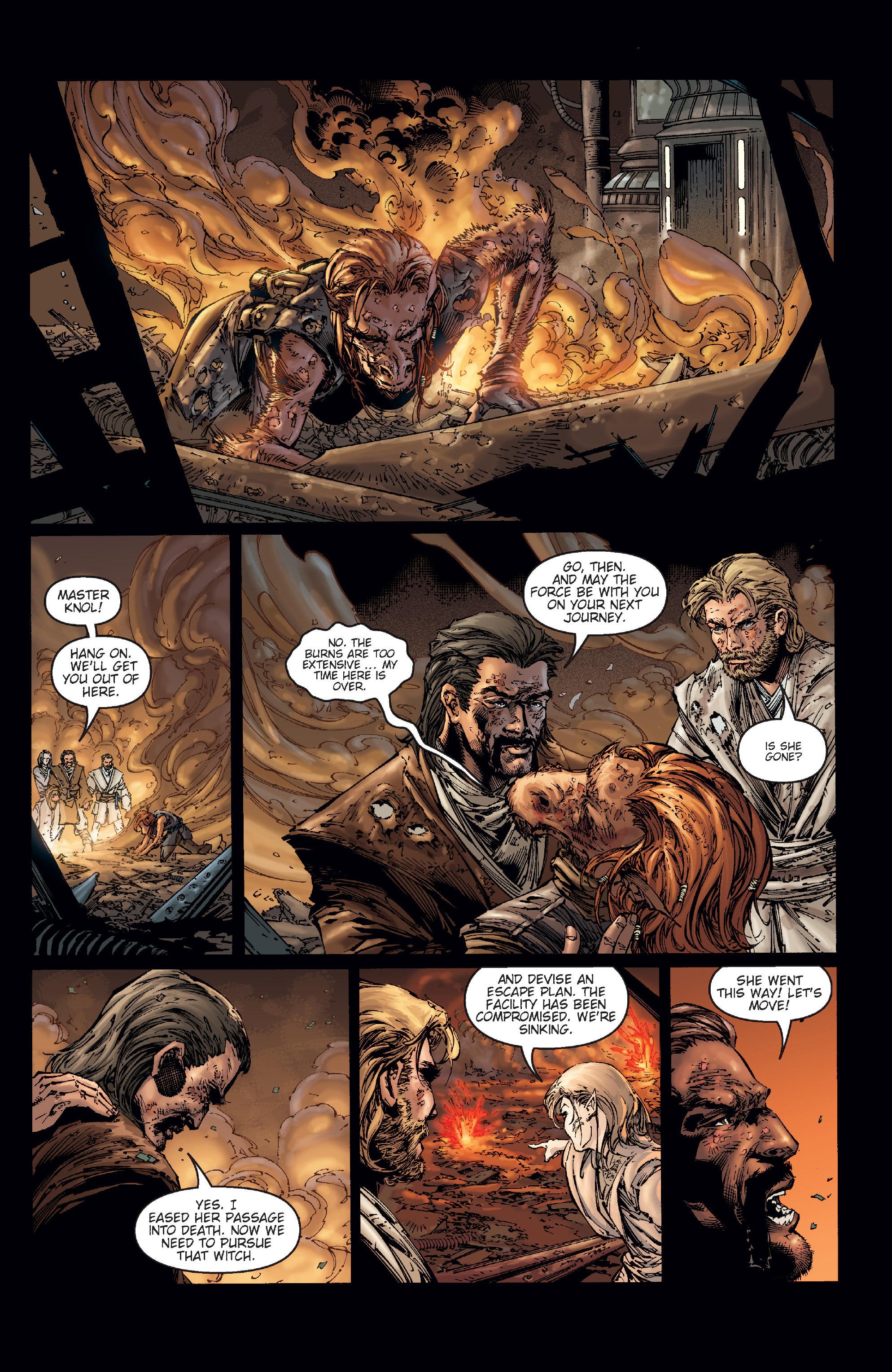 Read online Star Wars Omnibus comic -  Issue # Vol. 24 - 179