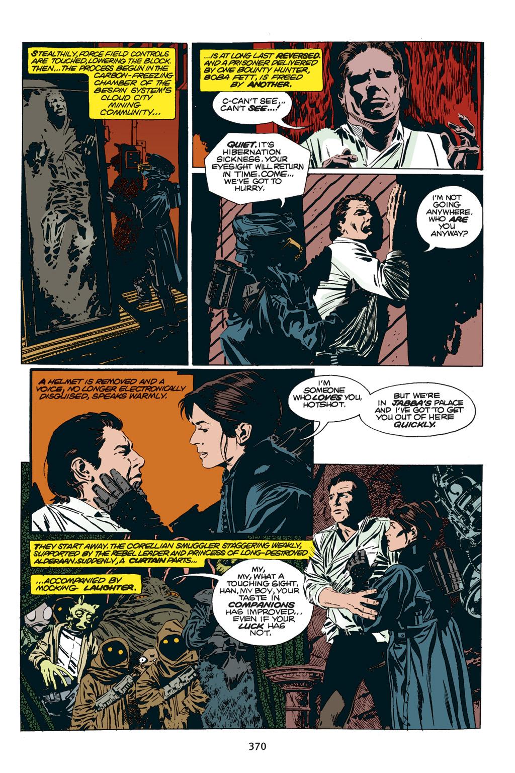 Read online Star Wars Omnibus comic -  Issue # Vol. 18.5 - 89
