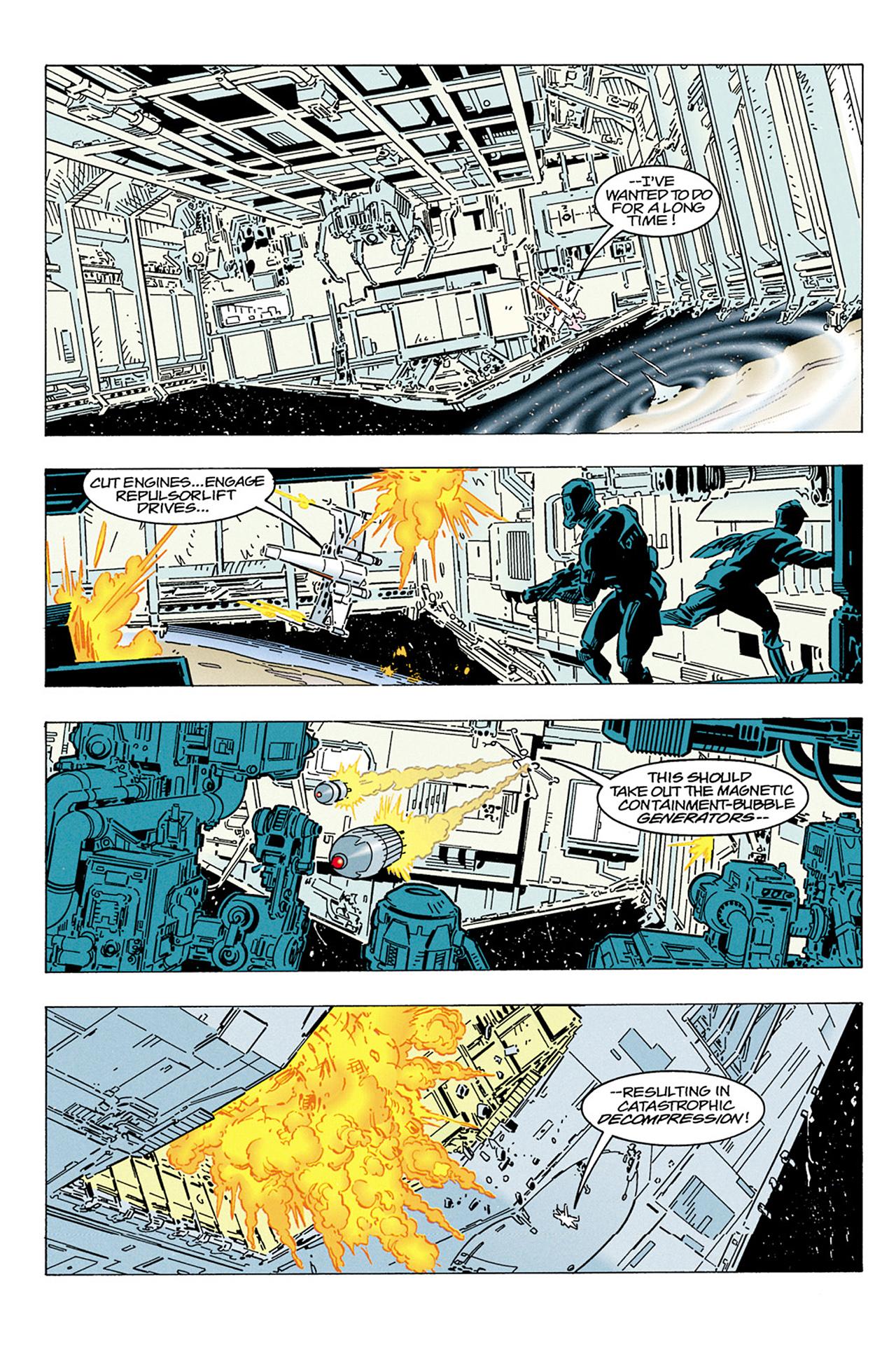 Read online Star Wars Omnibus comic -  Issue # Vol. 2 - 111