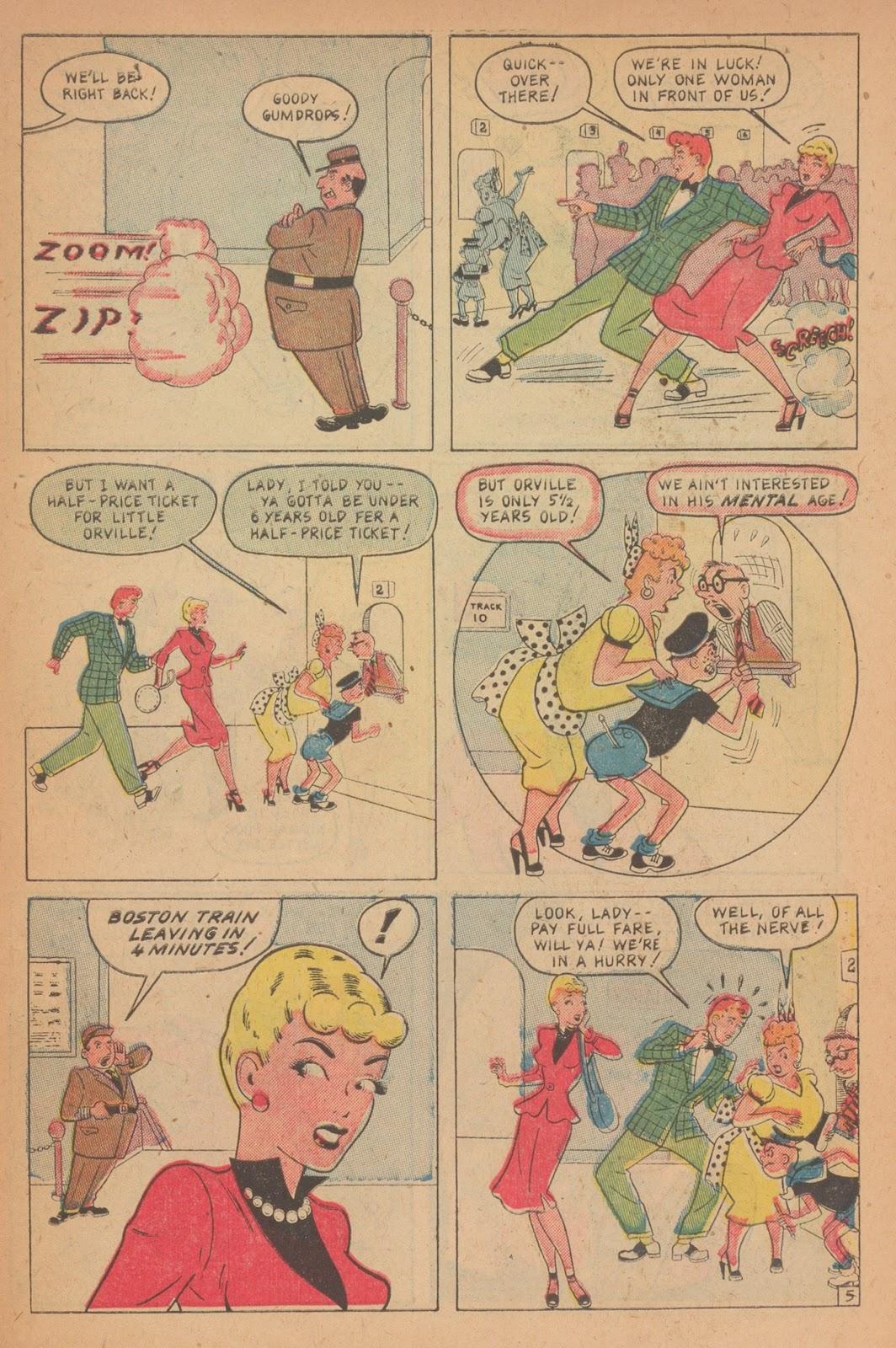 Read online Gay Comics comic -  Issue #38 - 7