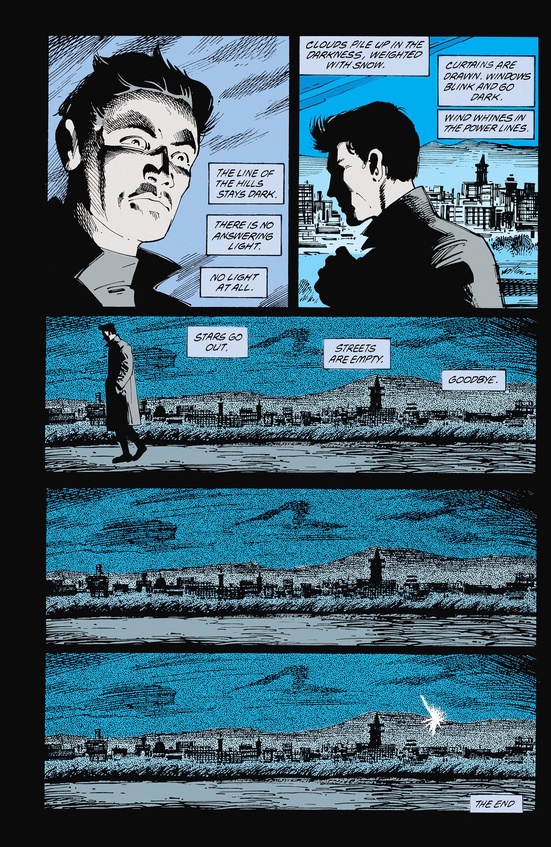Read online Animal Man (1988) comic -  Issue #26 - 25