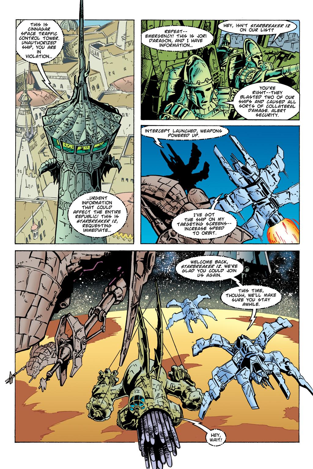 Read online Star Wars Omnibus comic -  Issue # Vol. 4 - 144