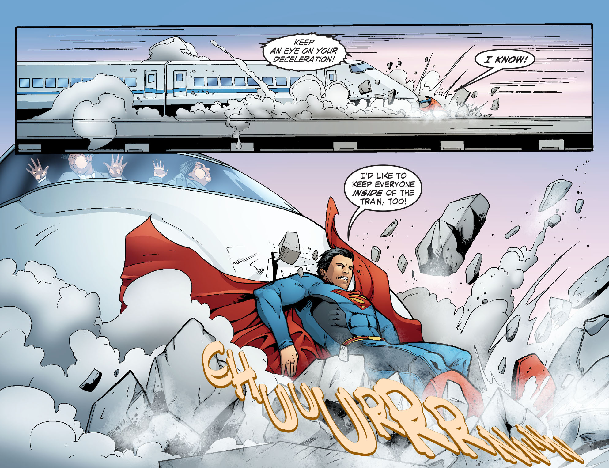 Read online Smallville: Alien comic -  Issue #1 - 17