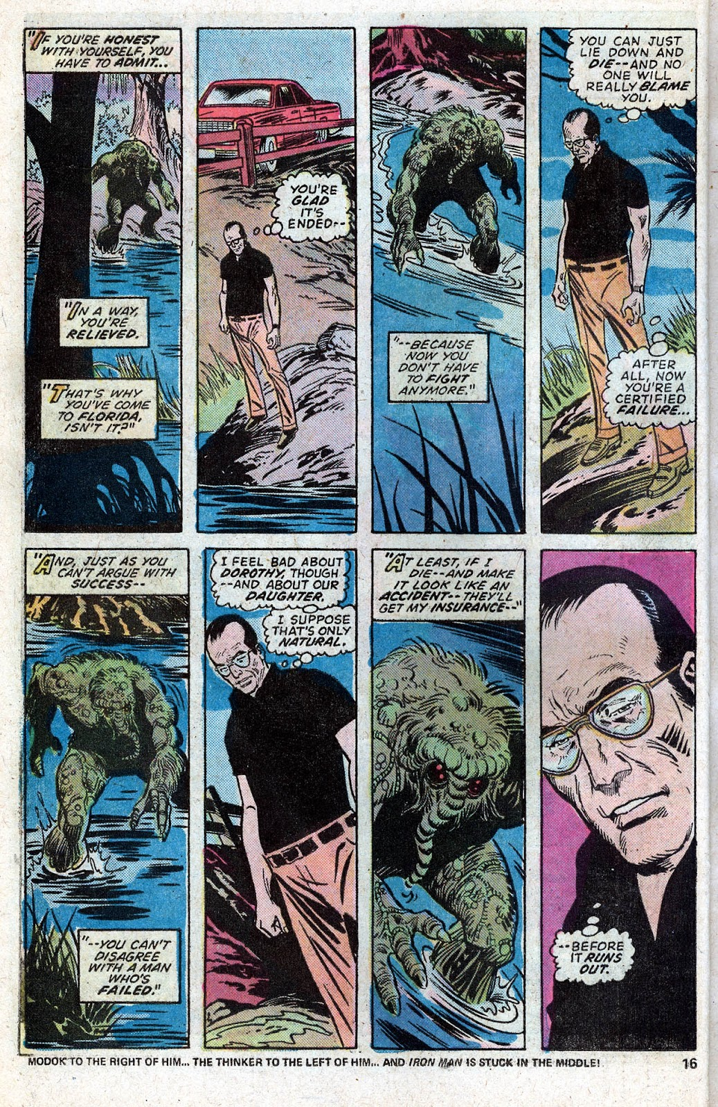Giant-Size Spider-Man (1974) issue 5 - Page 18