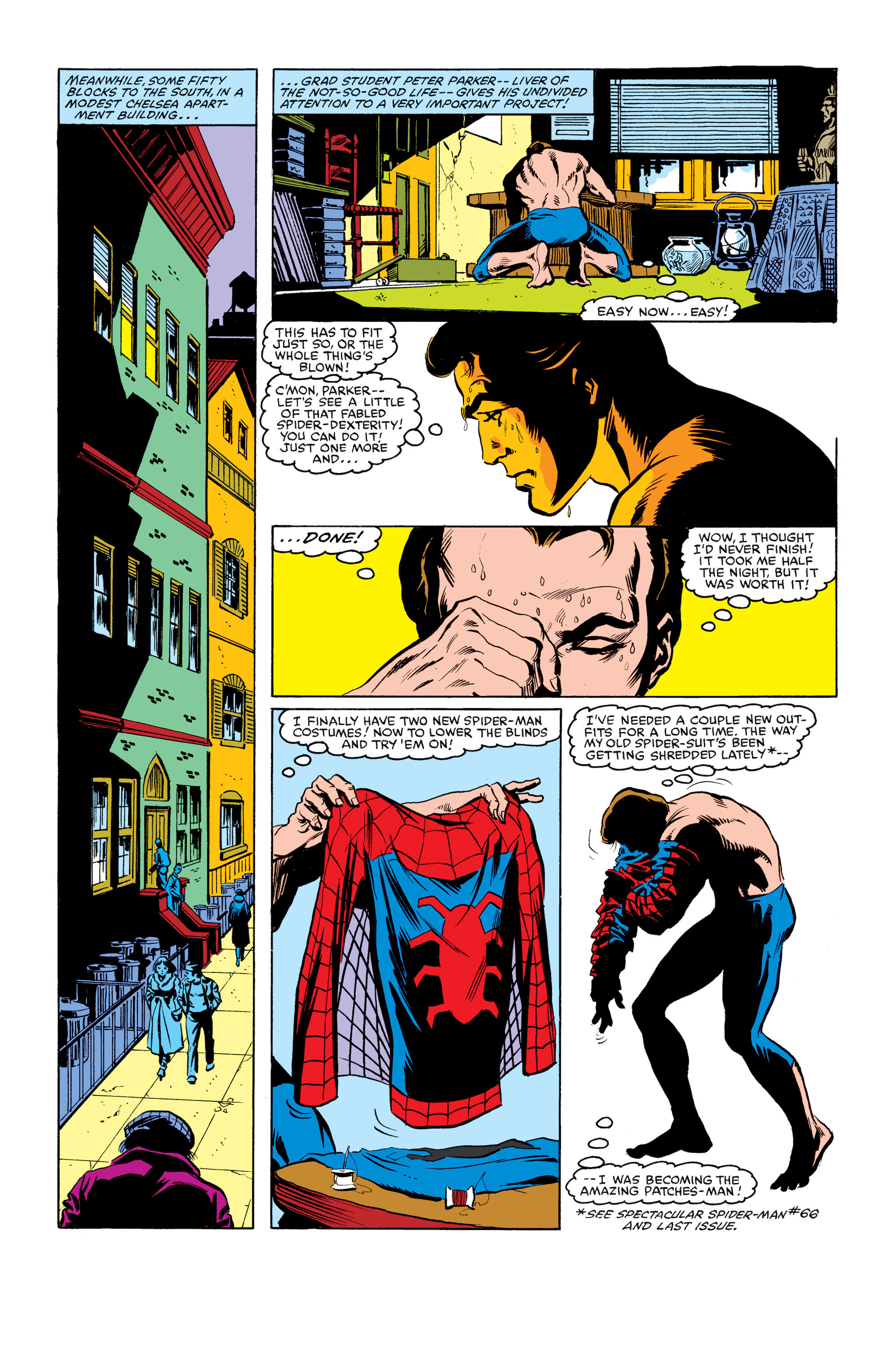The Amazing Spider-Man (1963) 231 Page 5