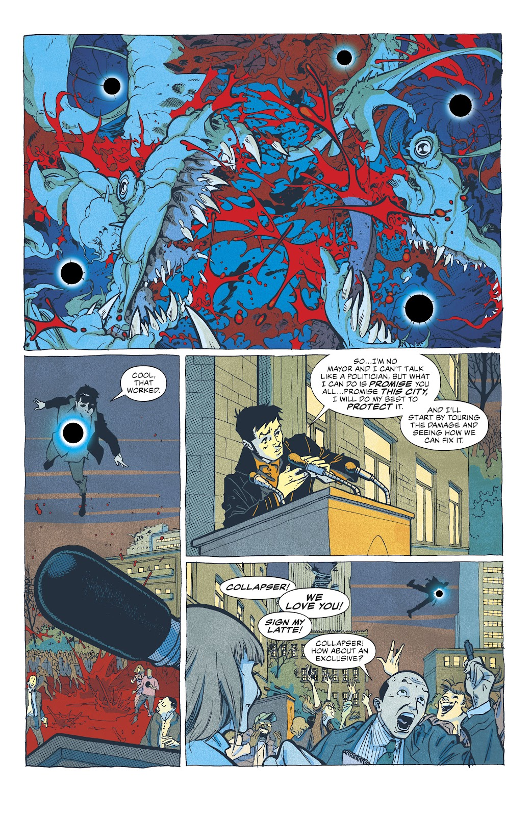 Collapser issue 4 - Page 15
