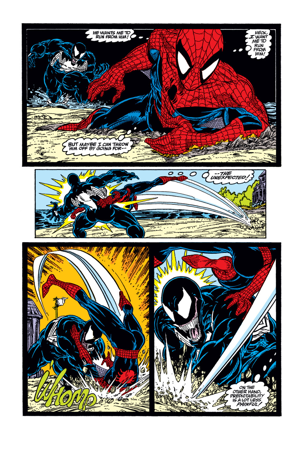 The Amazing Spider-Man (1963) 317 Page 15