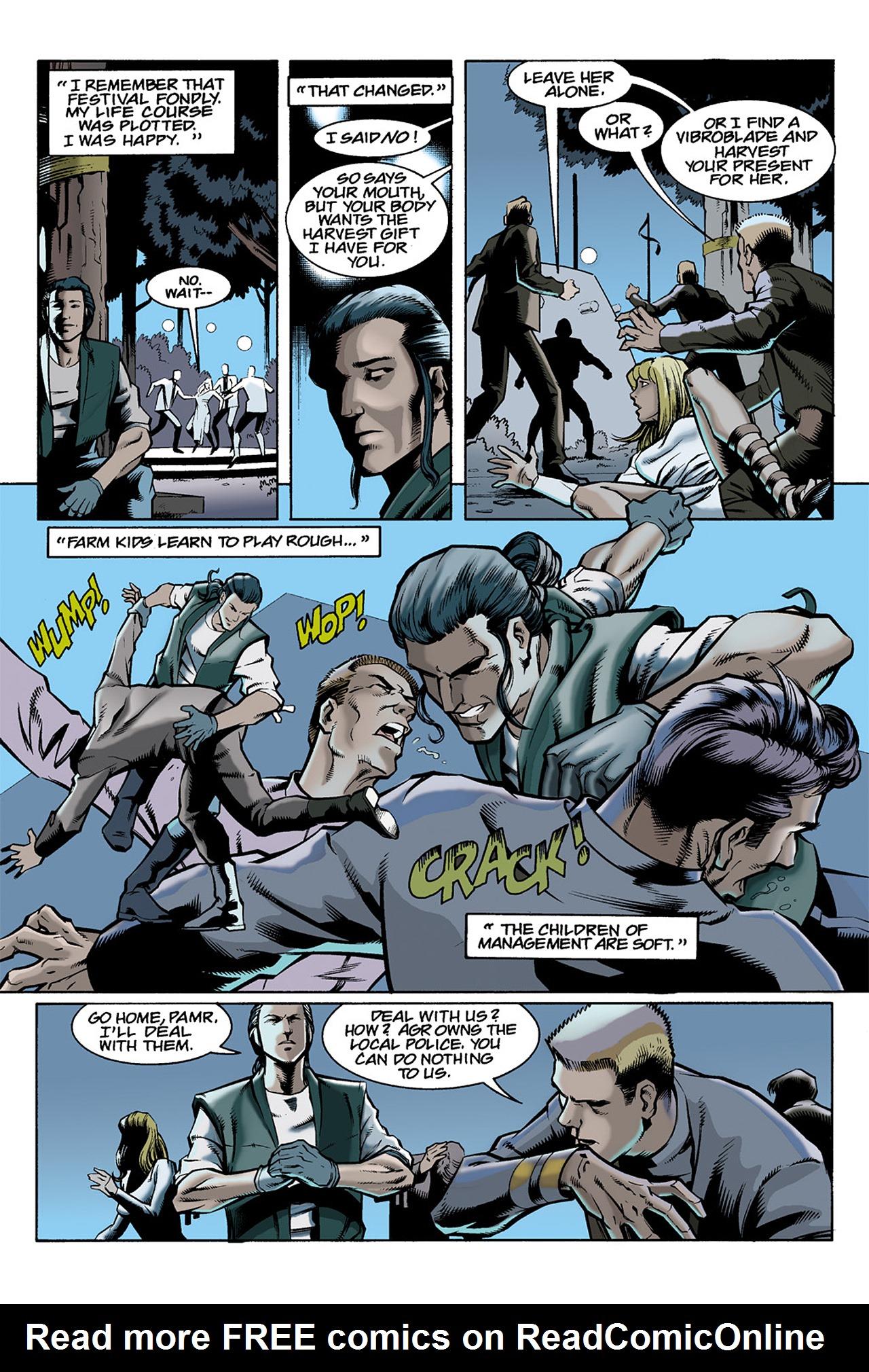 Read online Star Wars Omnibus comic -  Issue # Vol. 3 - 98