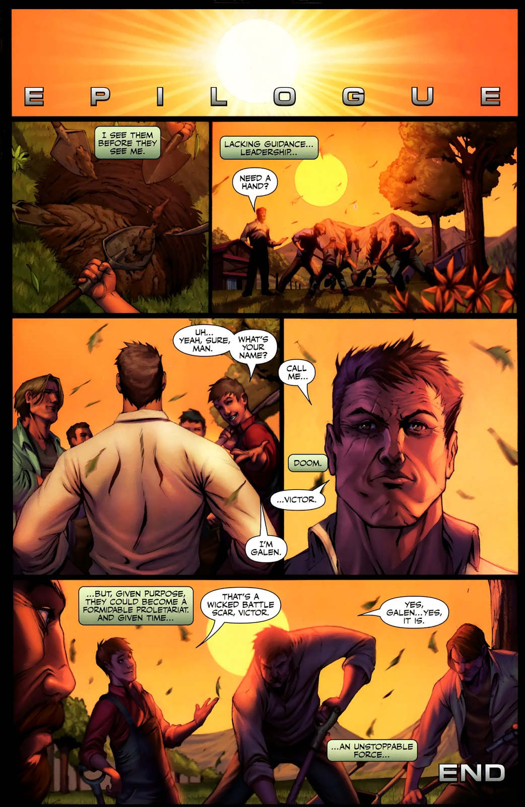 Read online What If? Secret Wars comic -  Issue # Full - 30