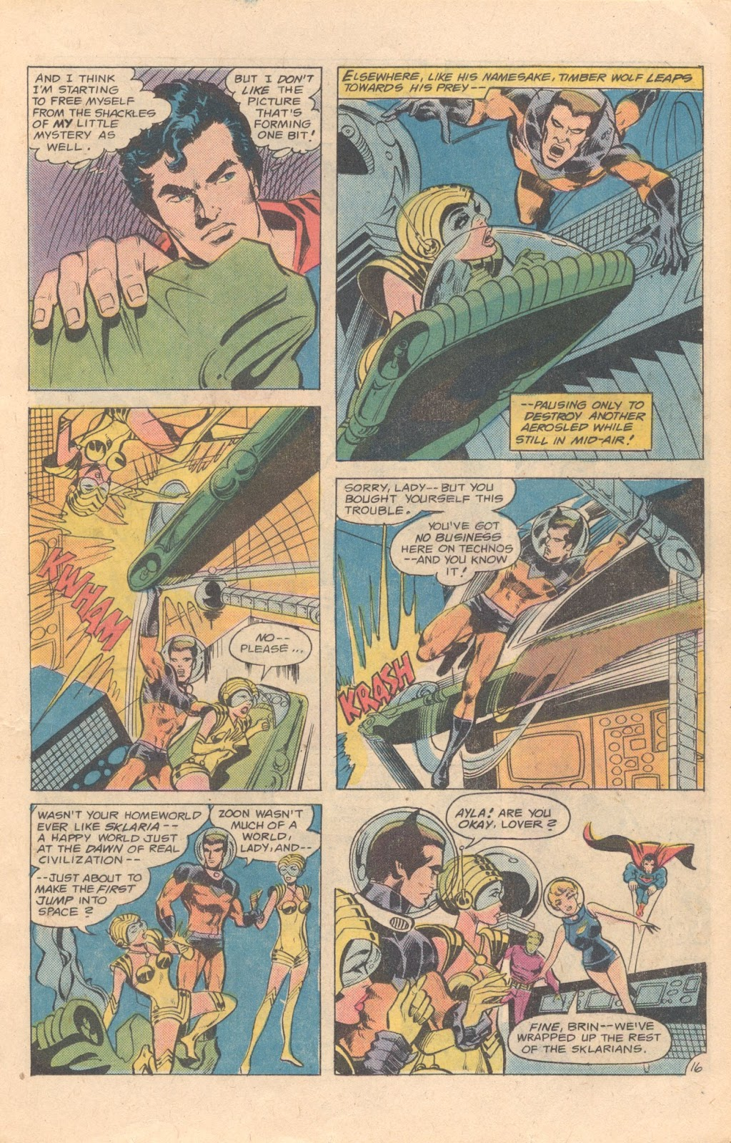 Superboy (1949) issue 235 - Page 17