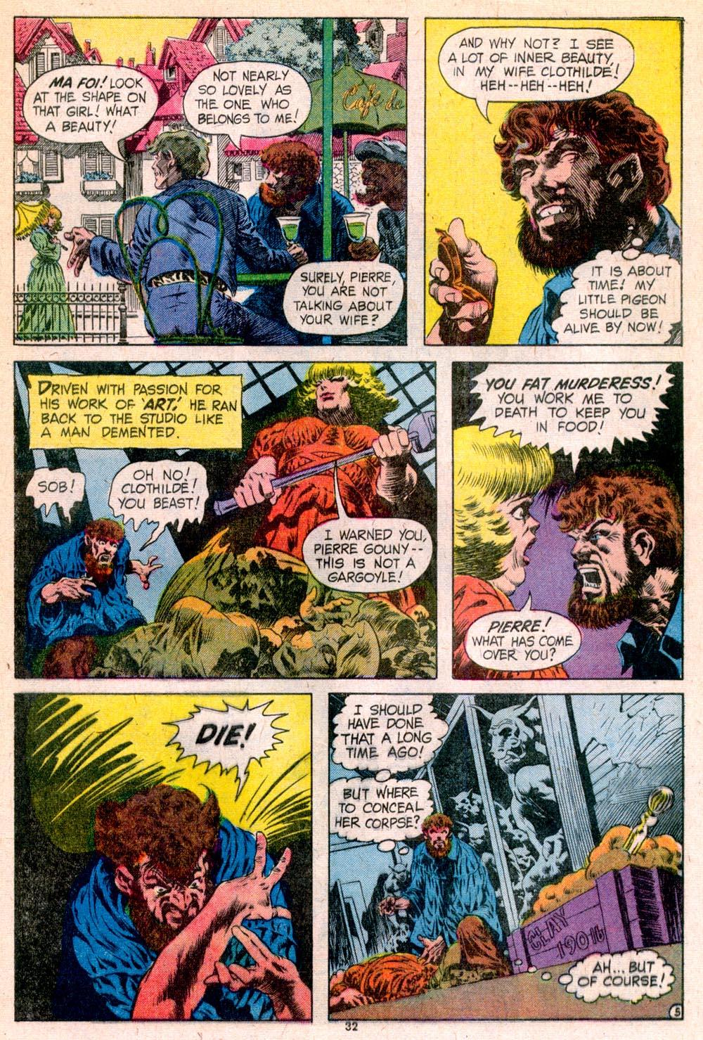 Read online Plop! comic -  Issue #5 - 33