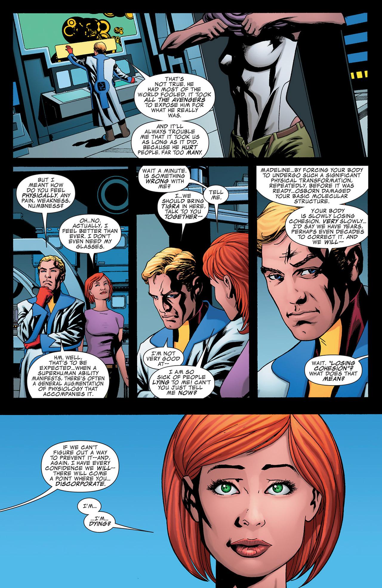 Read online Ant-Man: Season One comic -  Issue #Ant-Man: Season One Full - 104