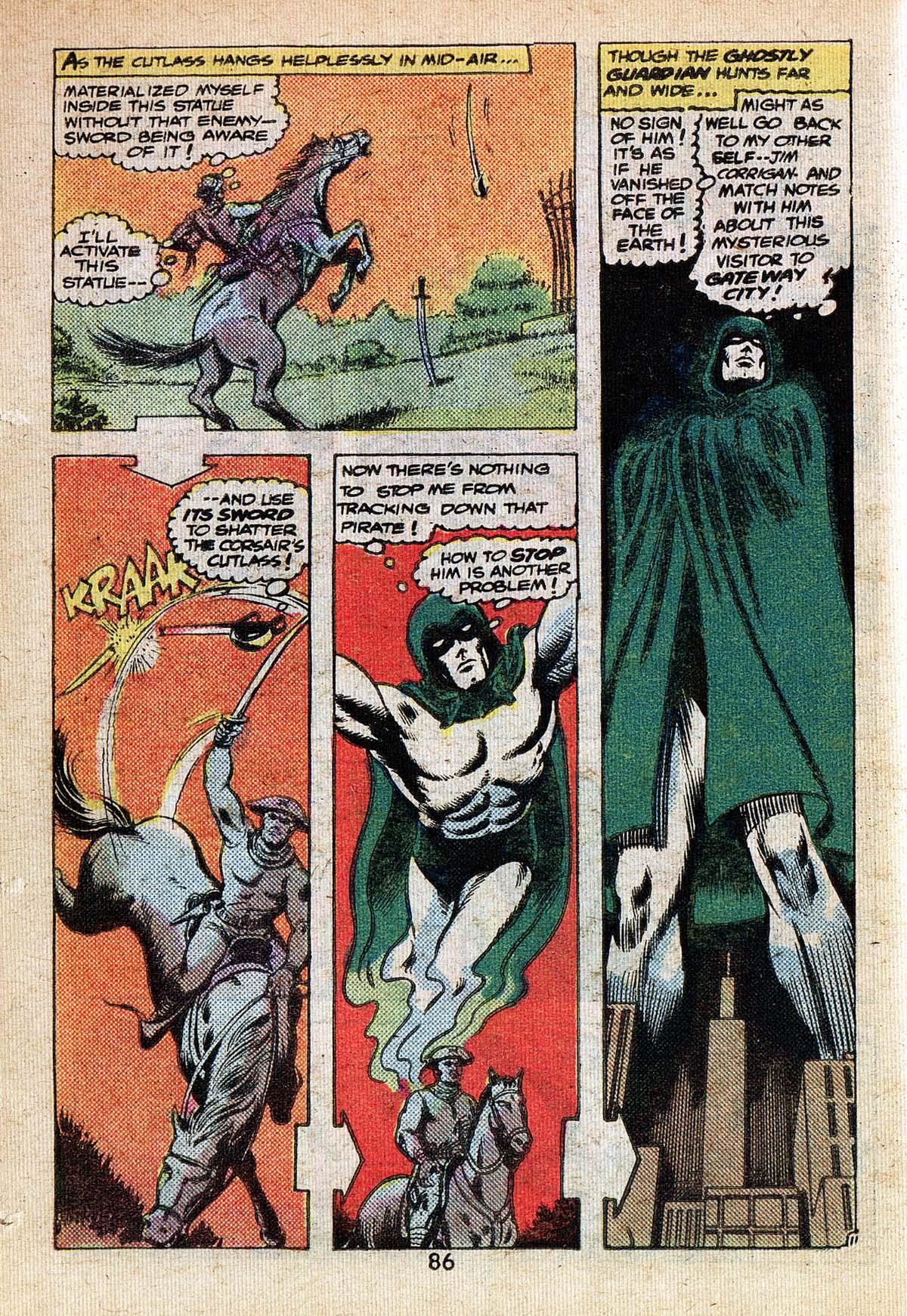 Read online Adventure Comics (1938) comic -  Issue #494 - 86