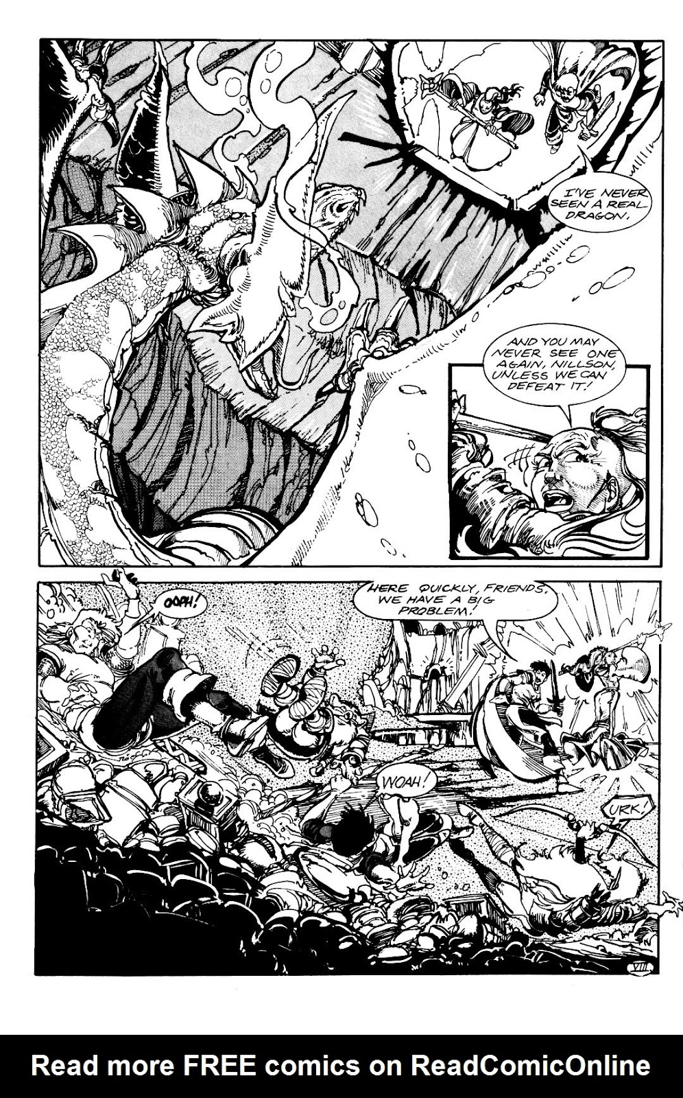 The Realm (1986) issue 18 - Page 10
