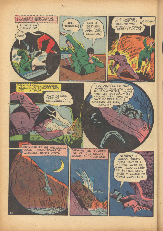 Read online Sensation (Mystery) Comics comic -  Issue #24 - 44