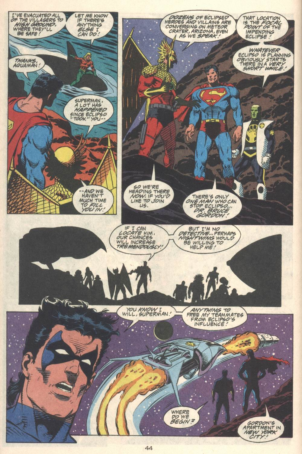 Read online Adventures of Superman (1987) comic -  Issue #Adventures of Superman (1987) _Annual 4 - 45