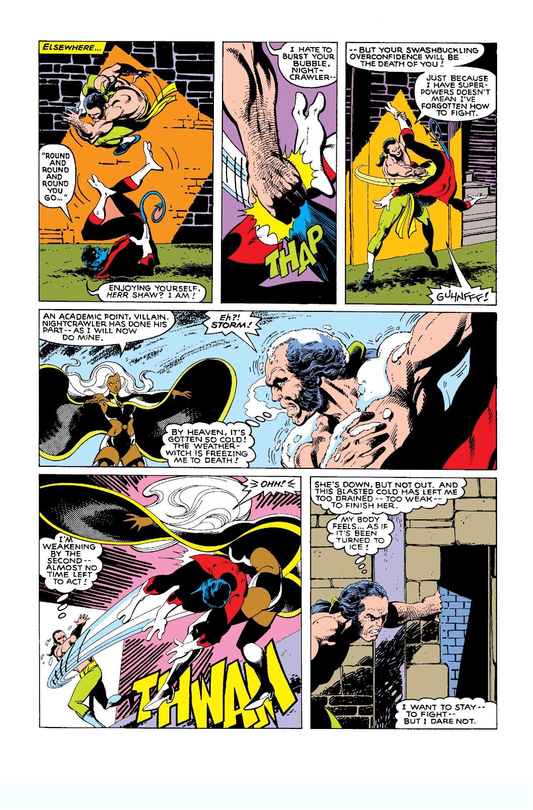 Uncanny X-Men (1963) issue 134 - Page 11