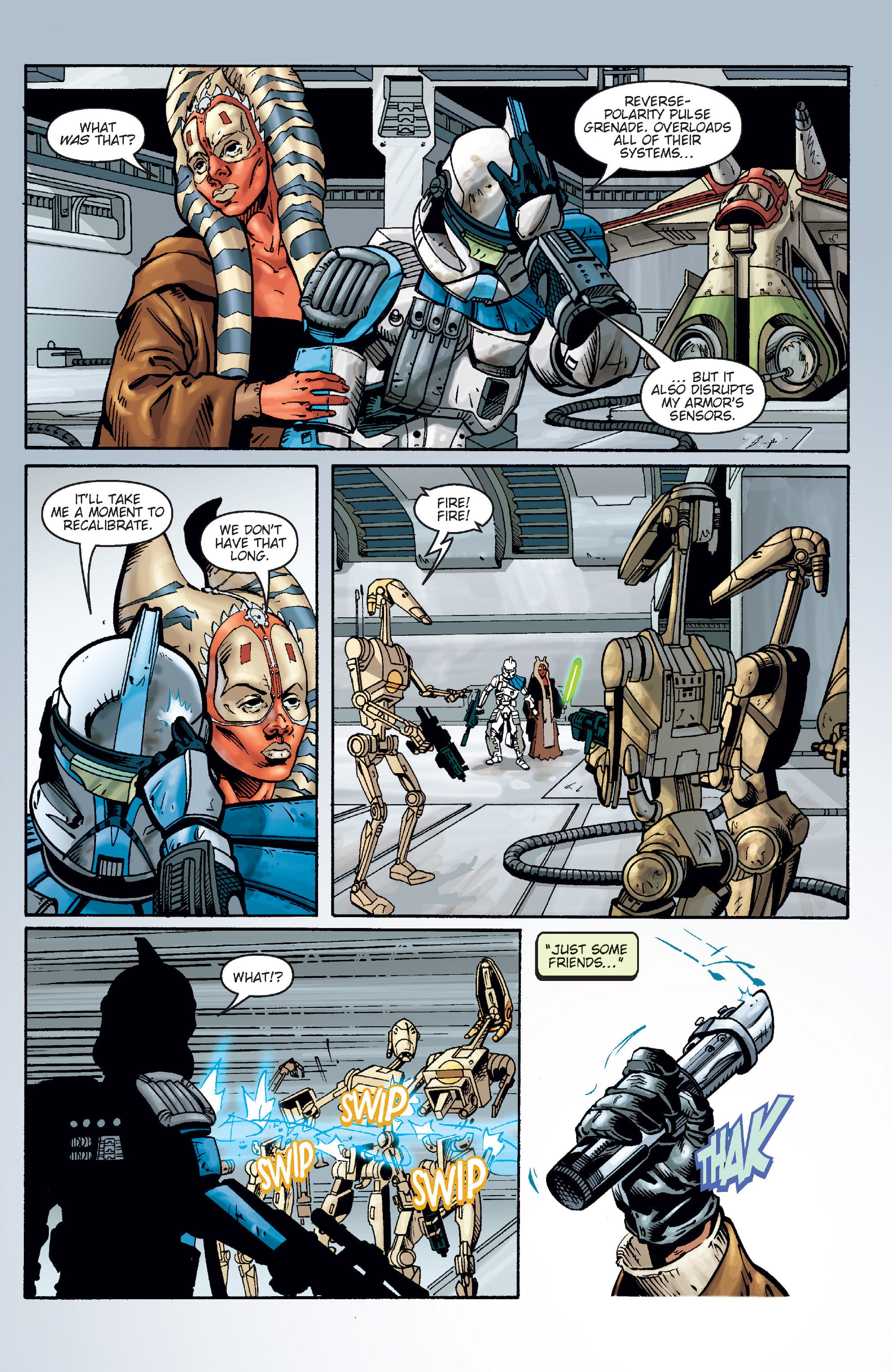 Read online Star Wars Omnibus comic -  Issue # Vol. 24 - 56