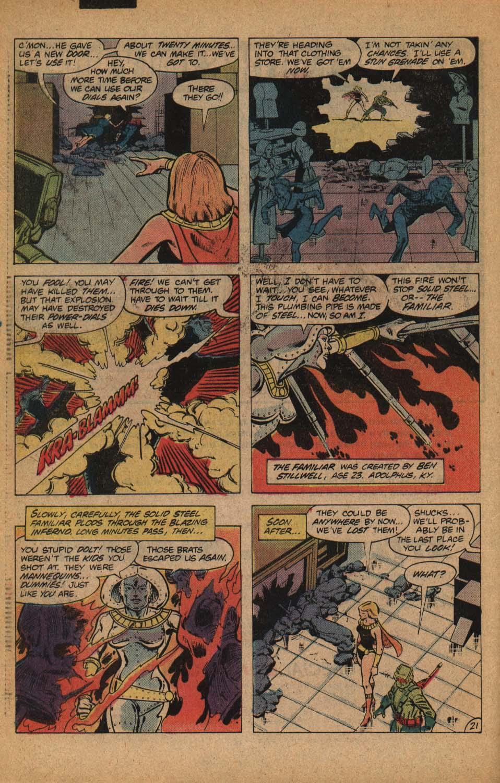 Read online Adventure Comics (1938) comic -  Issue #485 - 30