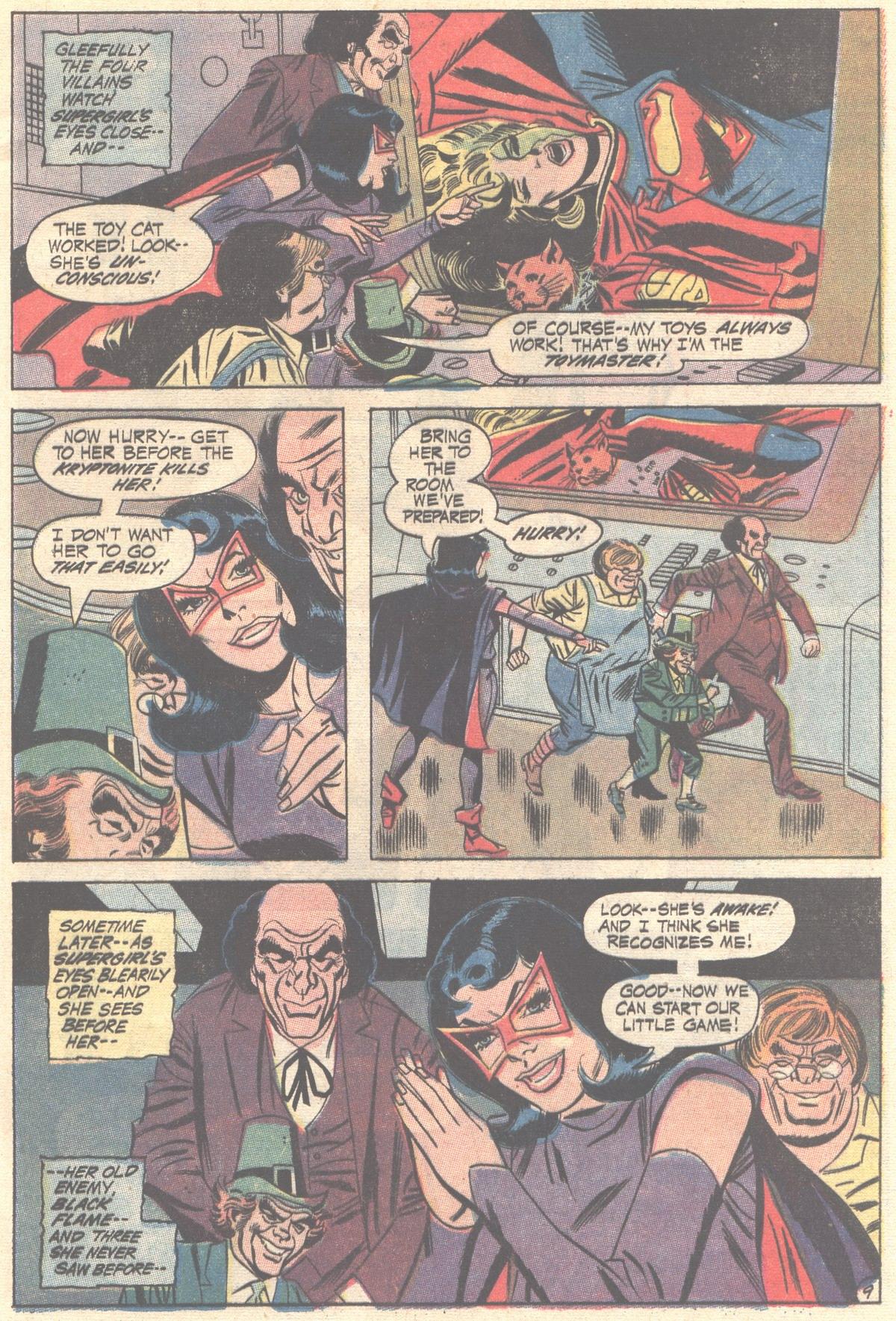 Read online Adventure Comics (1938) comic -  Issue #400 - 15