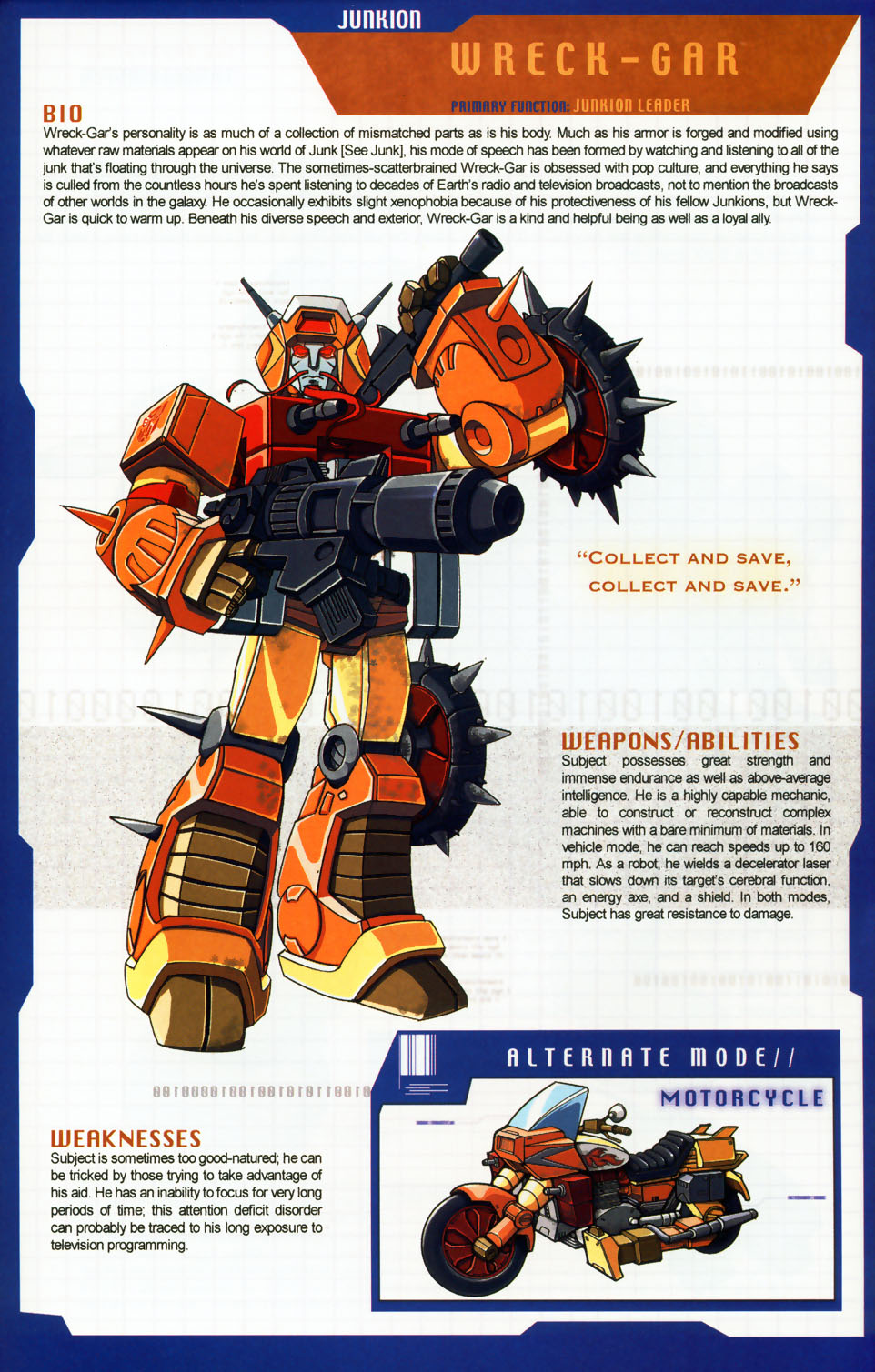Read online Transformers: More than Meets the Eye comic -  Issue #7 - 51