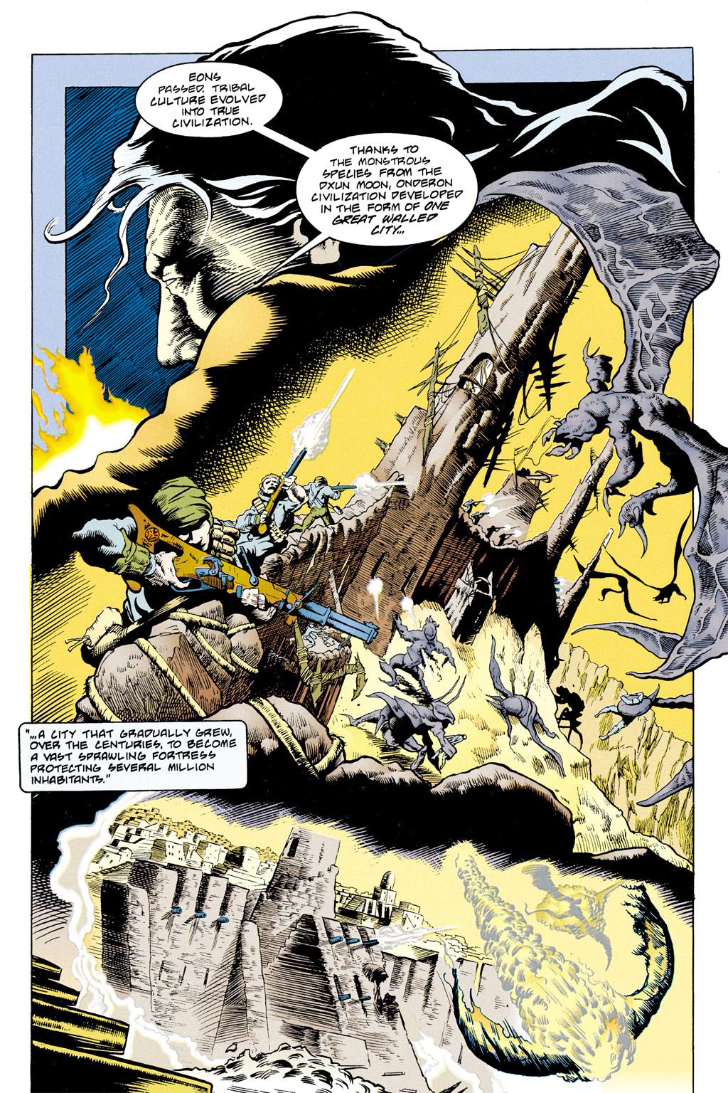 Read online Star Wars Omnibus comic -  Issue # Vol. 4 - 263