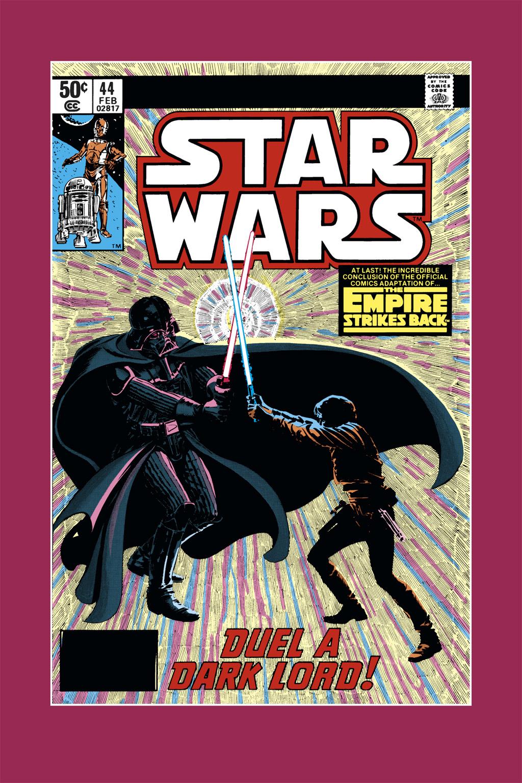 Read online Star Wars Omnibus comic -  Issue # Vol. 14 - 326