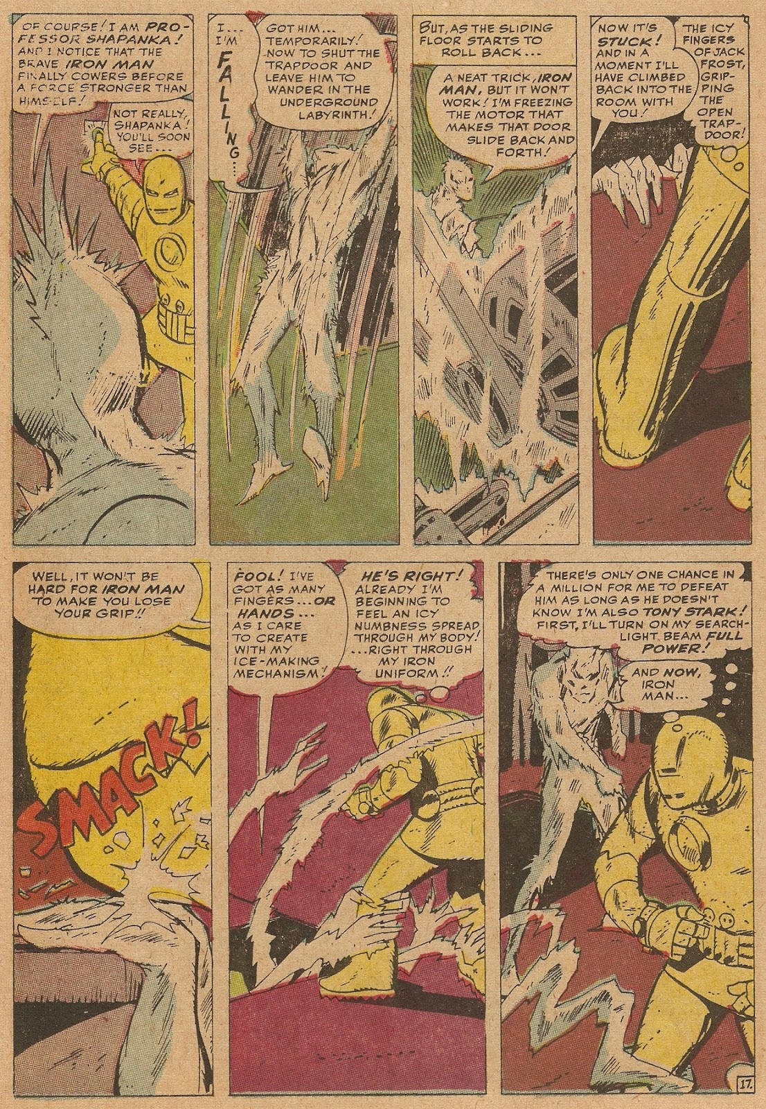 Marvel Collectors' Item Classics issue 8 - Page 46