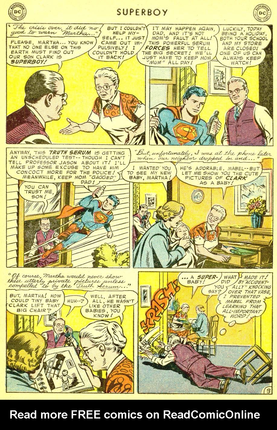 Superboy (1949) issue 41 - Page 24