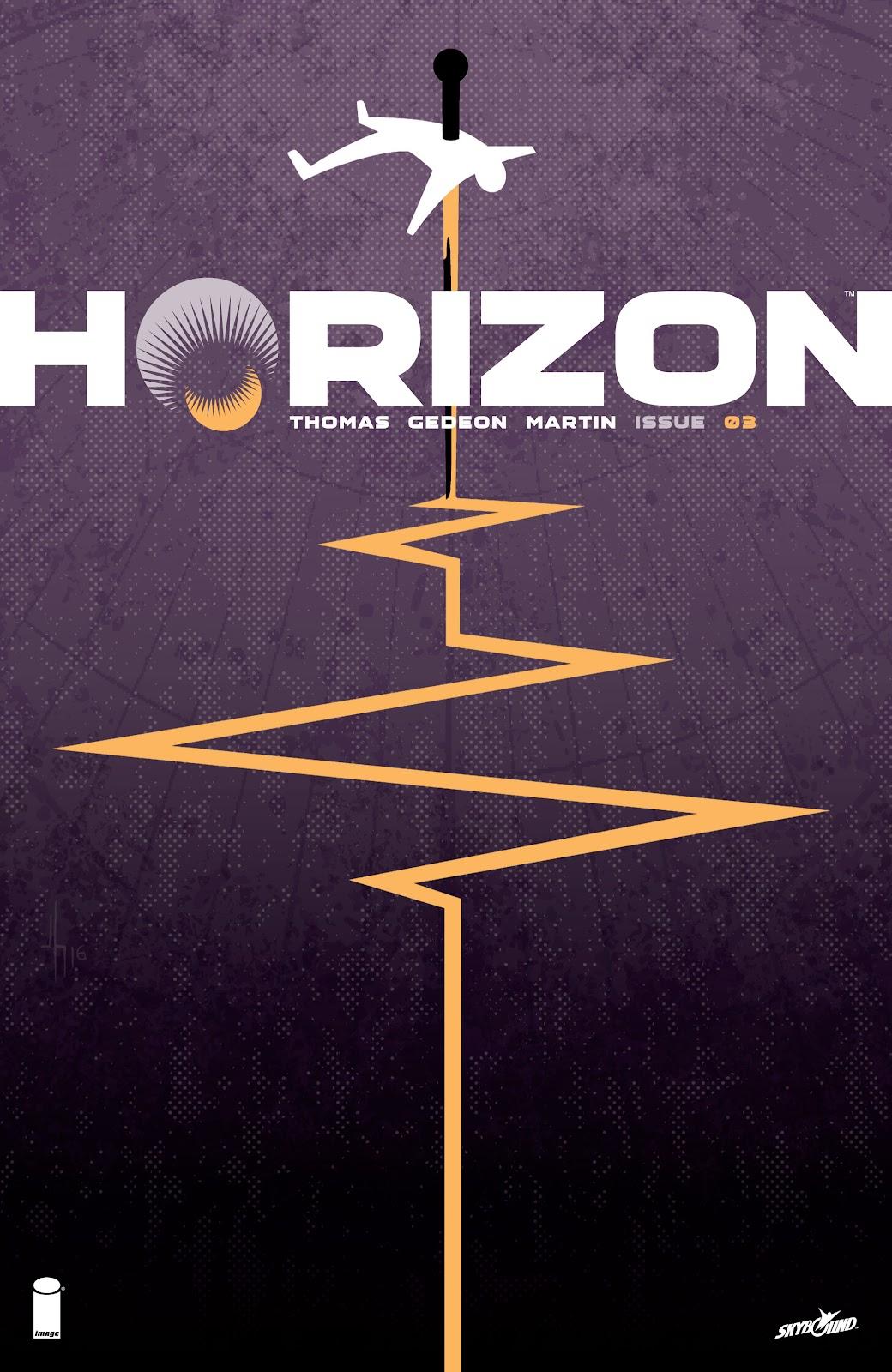 Horizon 3 Page 1