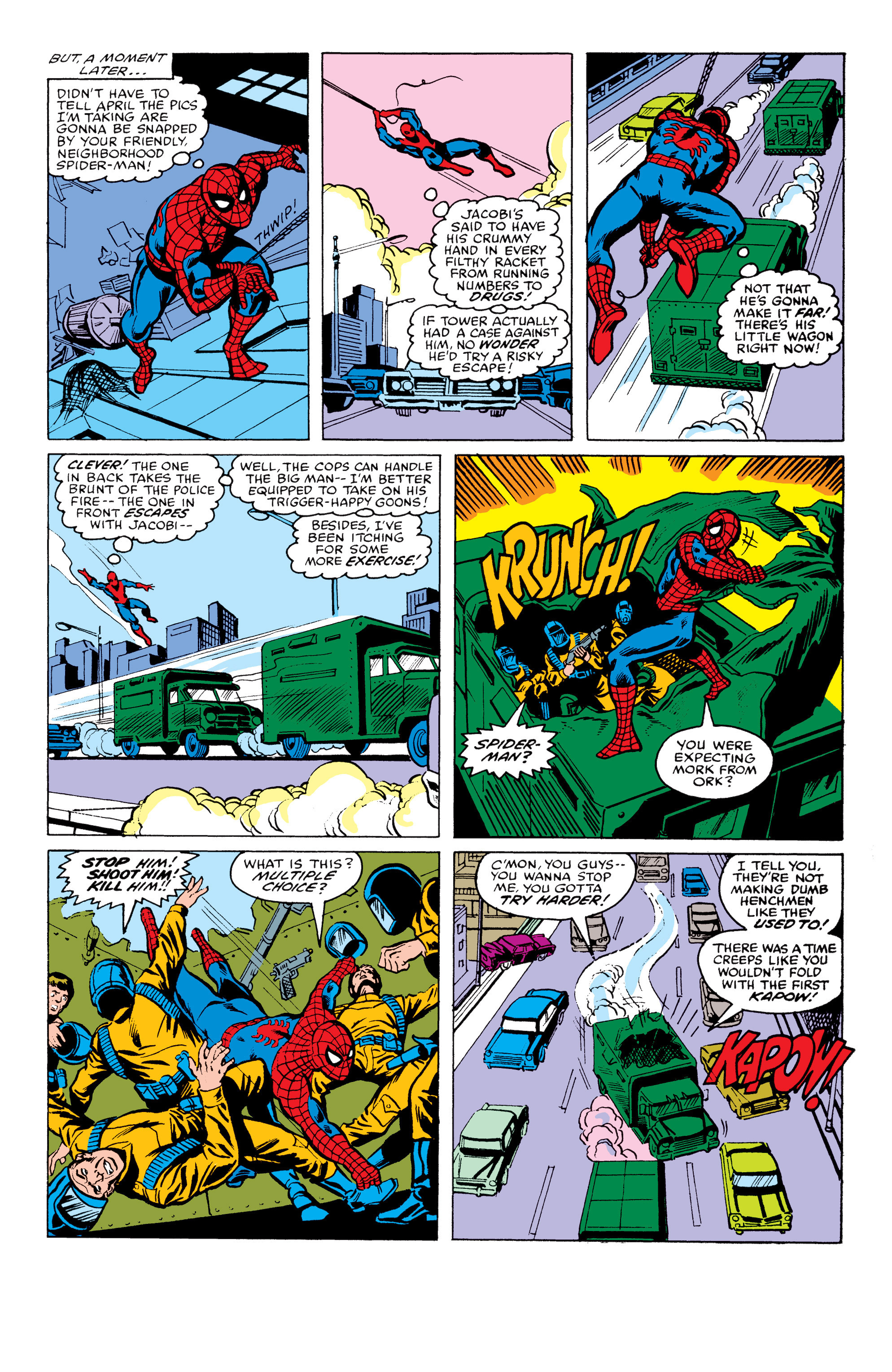 The Amazing Spider-Man (1963) 201 Page 11