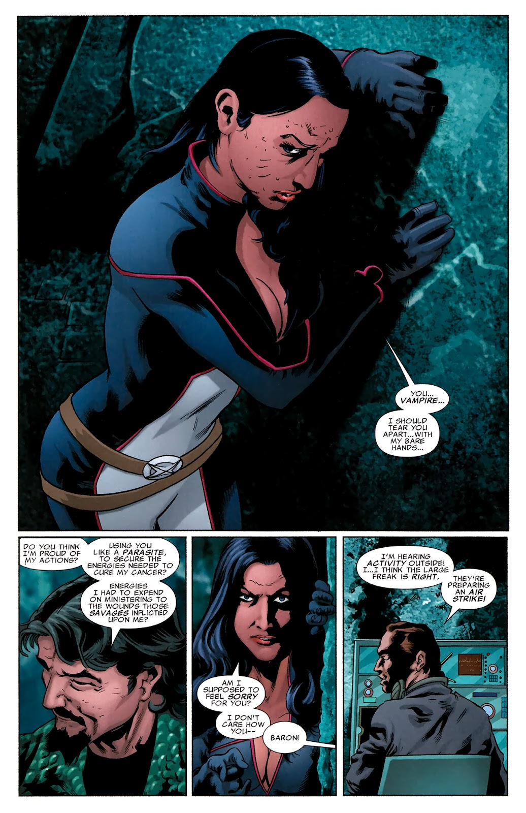 Read online X-Men: Second Coming Revelations comic -  Issue # TPB (Part 2) - 101