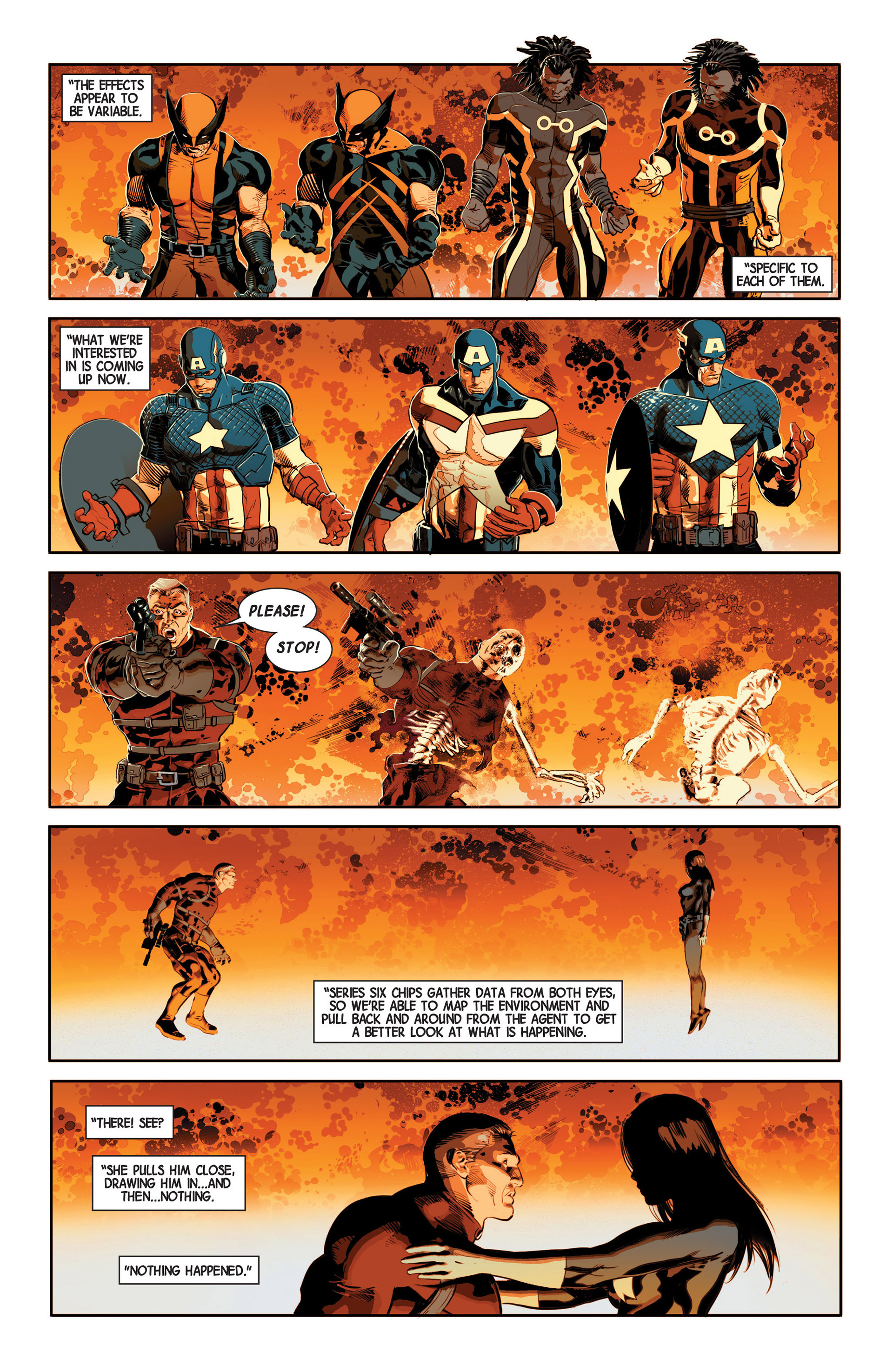 Read online Avengers (2013) comic -  Issue #10 - 23