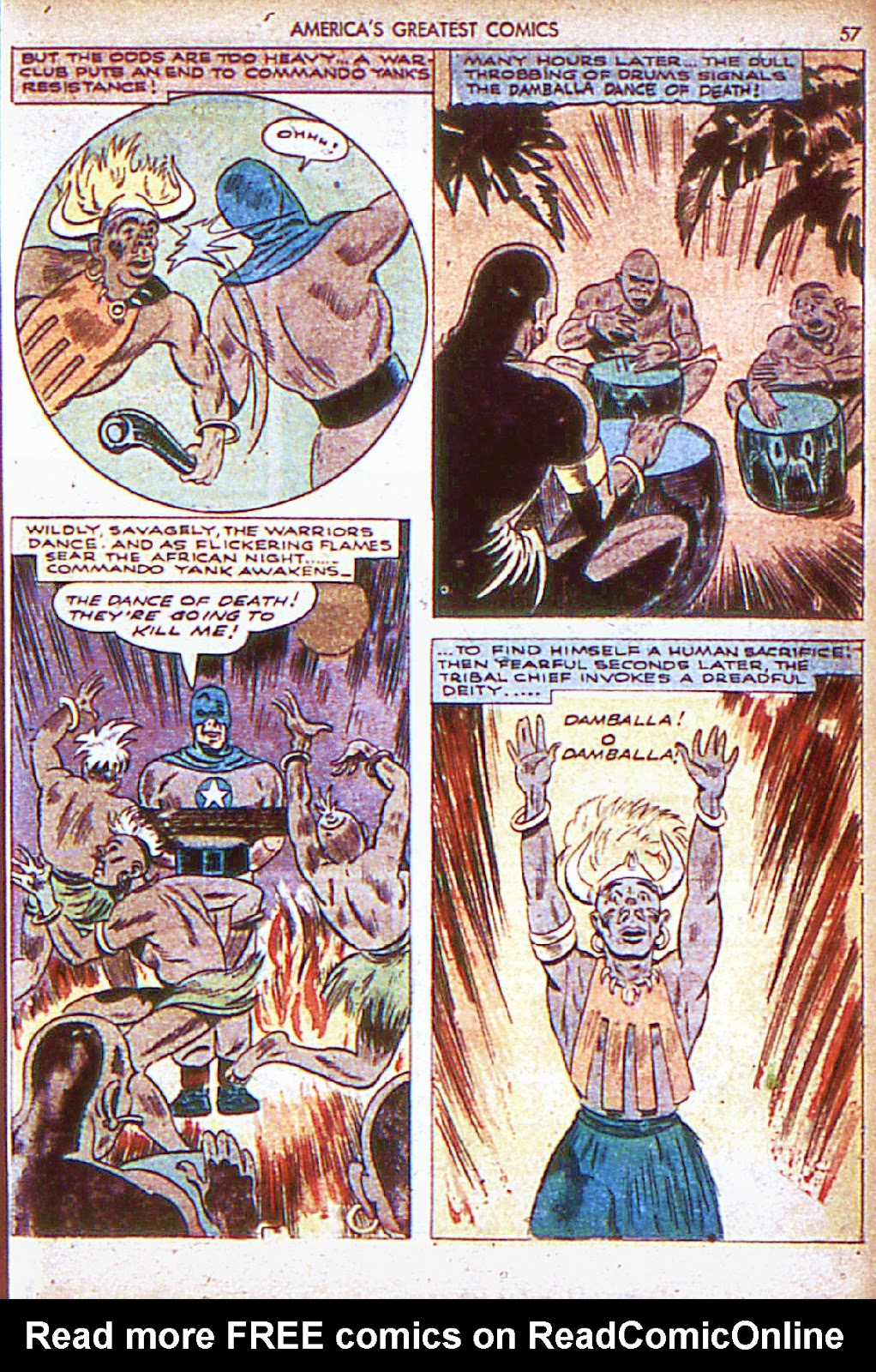 Americas Greatest Comics issue 6 - Page 58