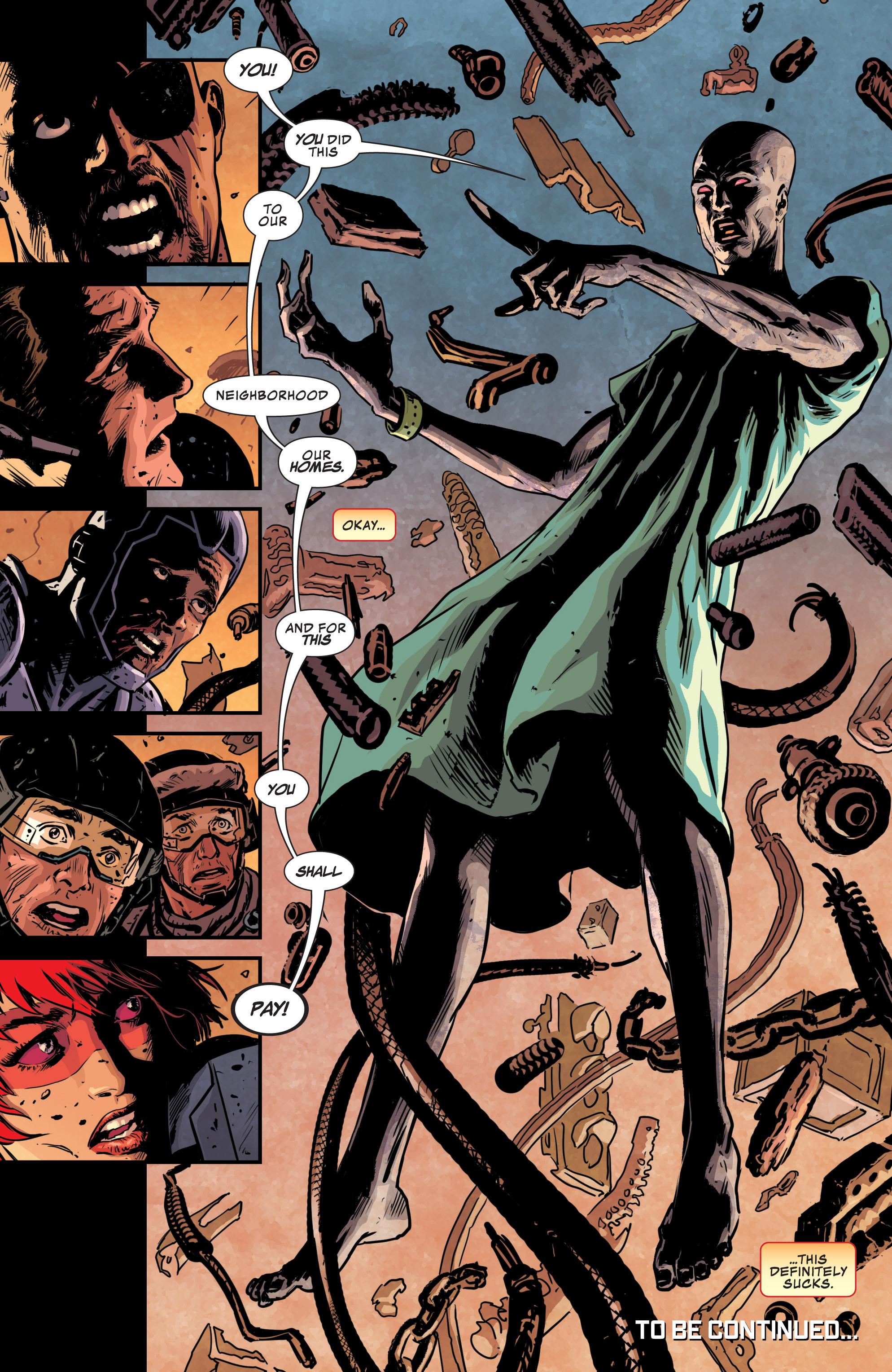 Read online Secret Avengers (2013) comic -  Issue #10 - 22