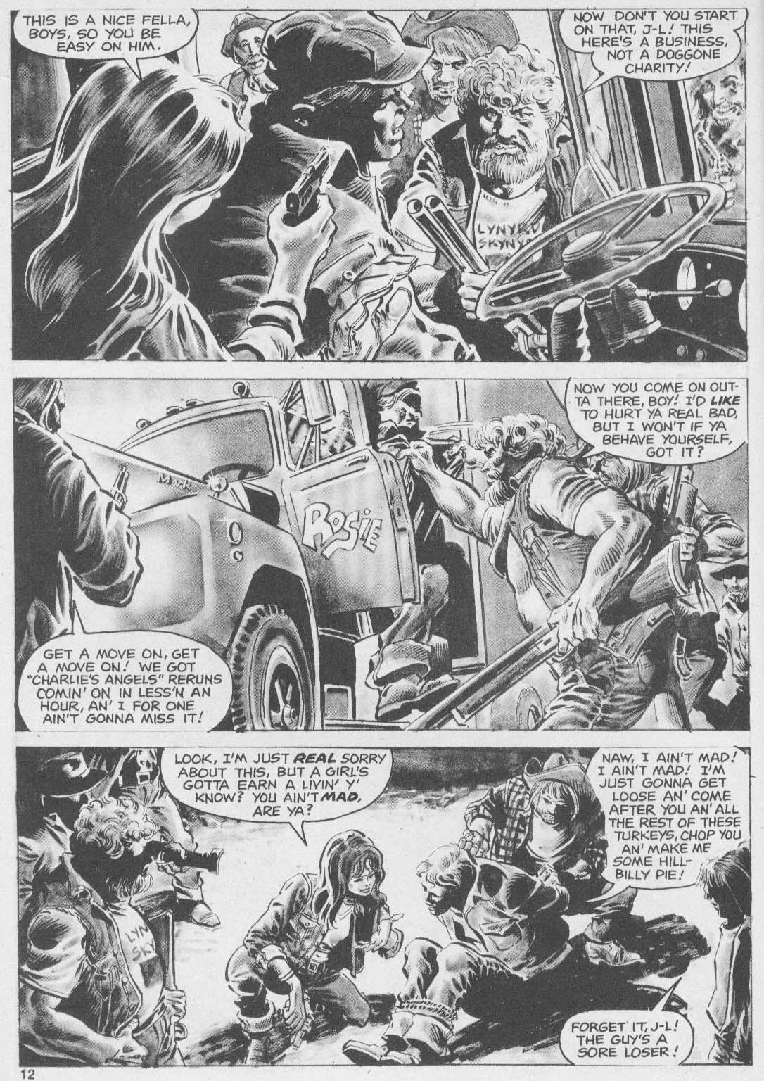 Hulk (1978) issue 27 - Page 12