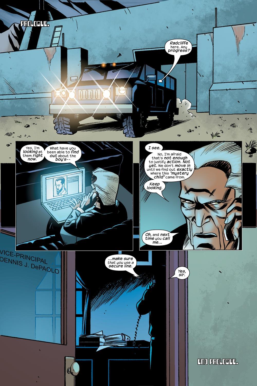 Read online Machine Teen comic -  Issue #2 - 2